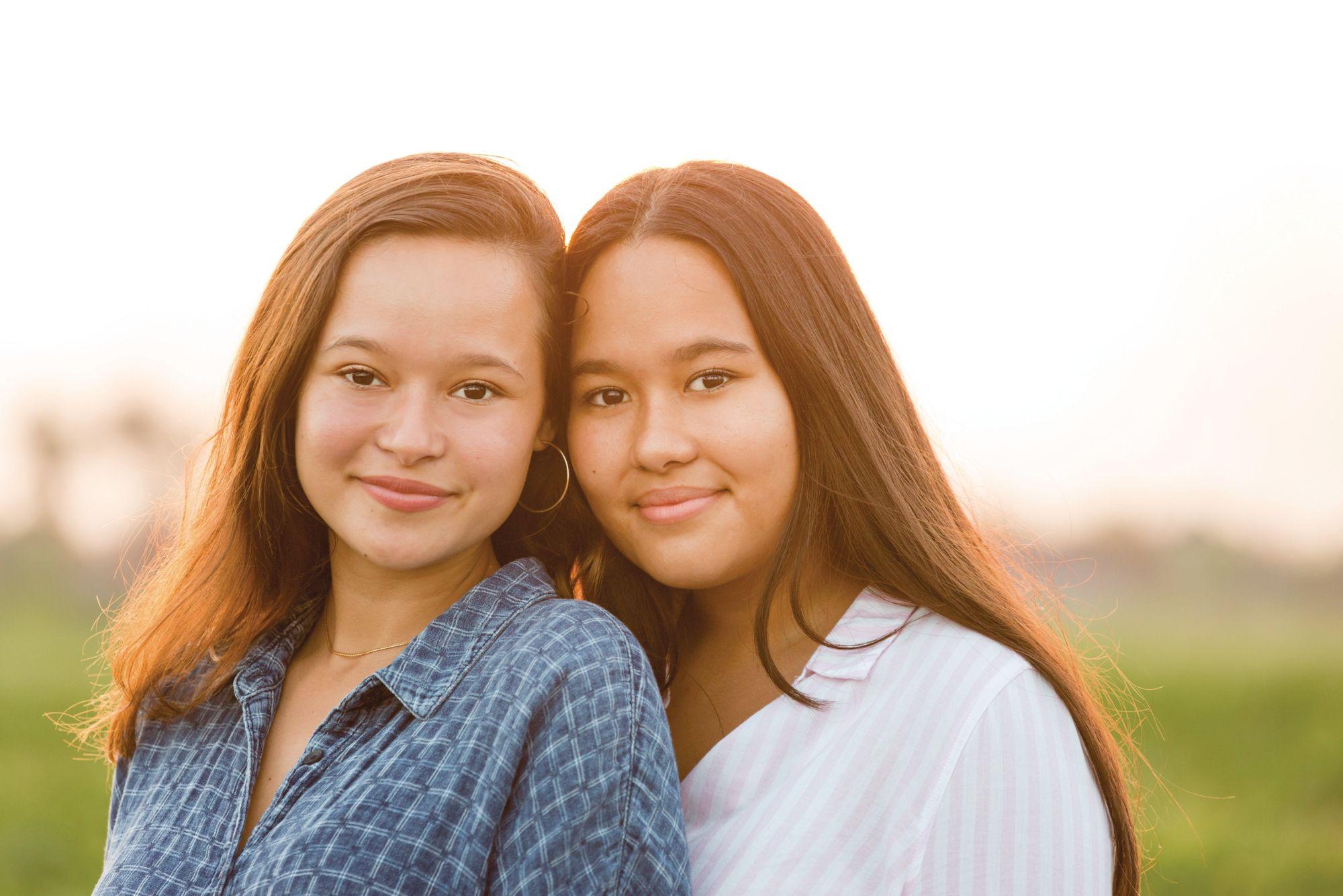 【2020亞洲最具影響力人物】向塑膠袋說掰掰!峇里島姐妹Isabel & Melati Wijsen以環保影響世界