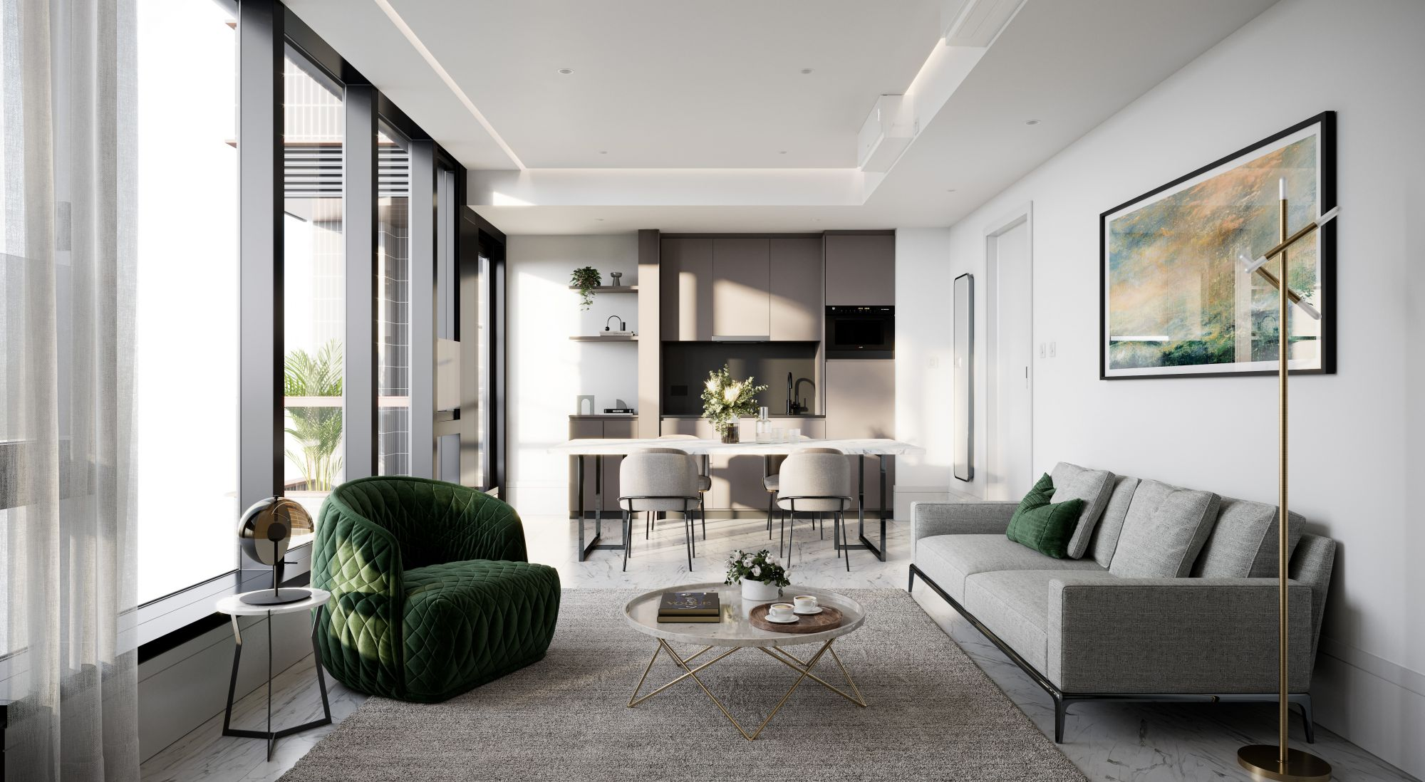 What To Expect From Eight Star Street, The Newest Upscale Residential Property In Wan Chai