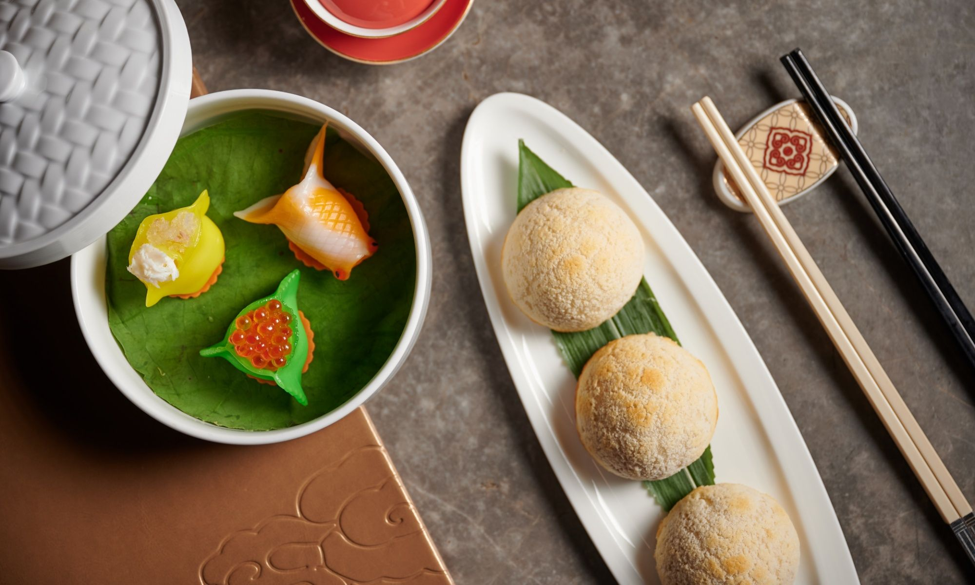The Best Dim Sum In Hong Kong To Enjoy This Winter 2020