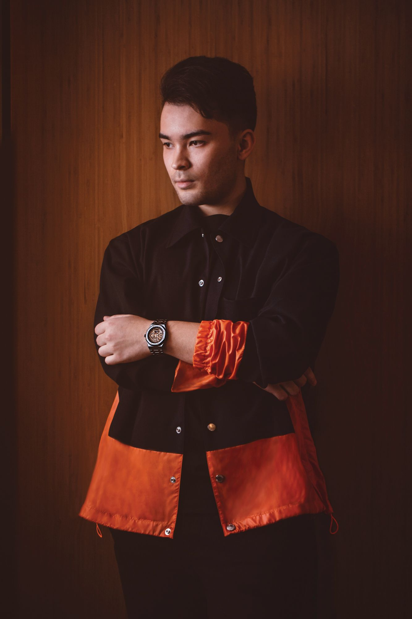 What's Next For Austen Chu? The Entrepreneur Is Launching A Second-Hand Watch Business In Hong Kong