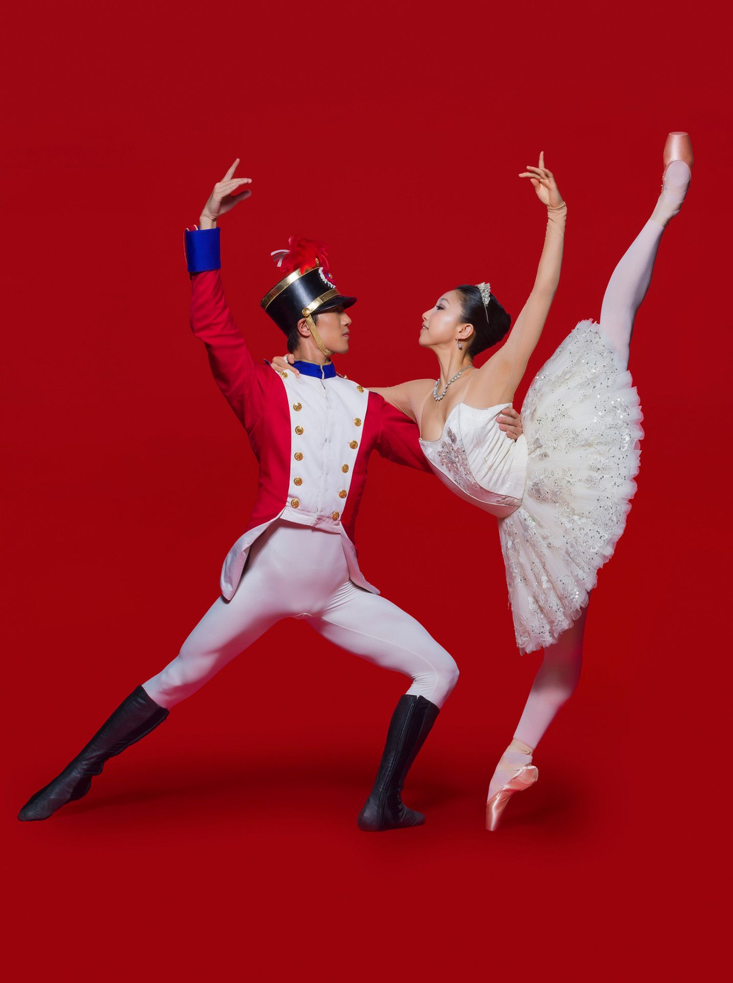 Hong Kong Ballet - The Nutcracker 2020