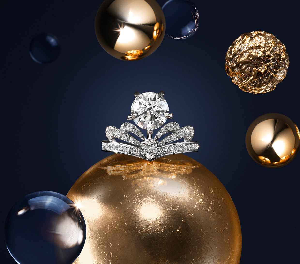 Discover Sophisticated Style And Intriguing Motifs With Chaumet's Regal Gifting Ideas