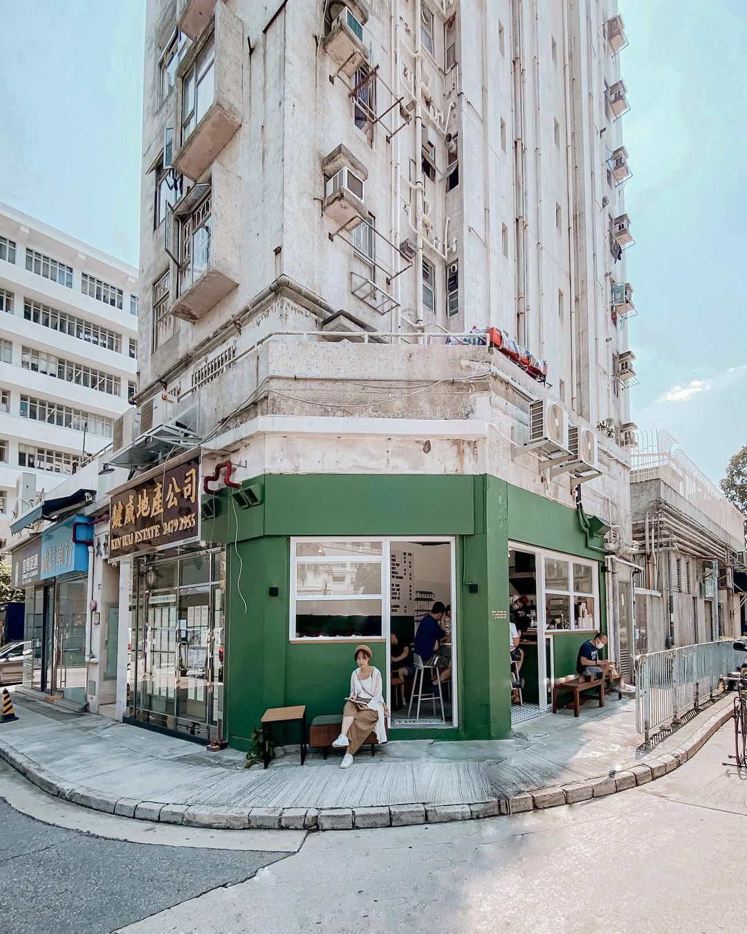 hong kong neighbourhood guide - yuen long