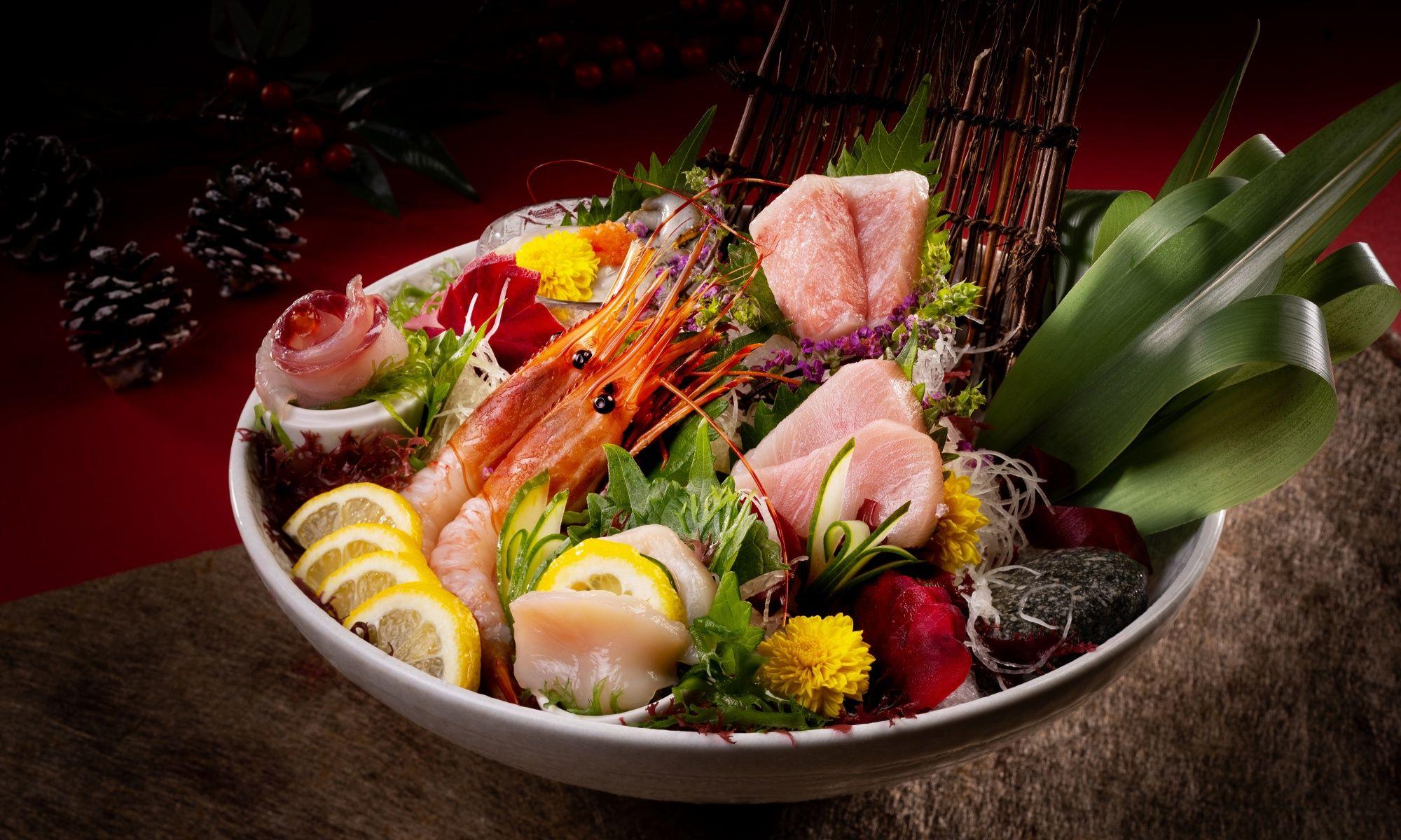 Kyoto Joe Highlights Izakaya Classics During The Holiday Season
