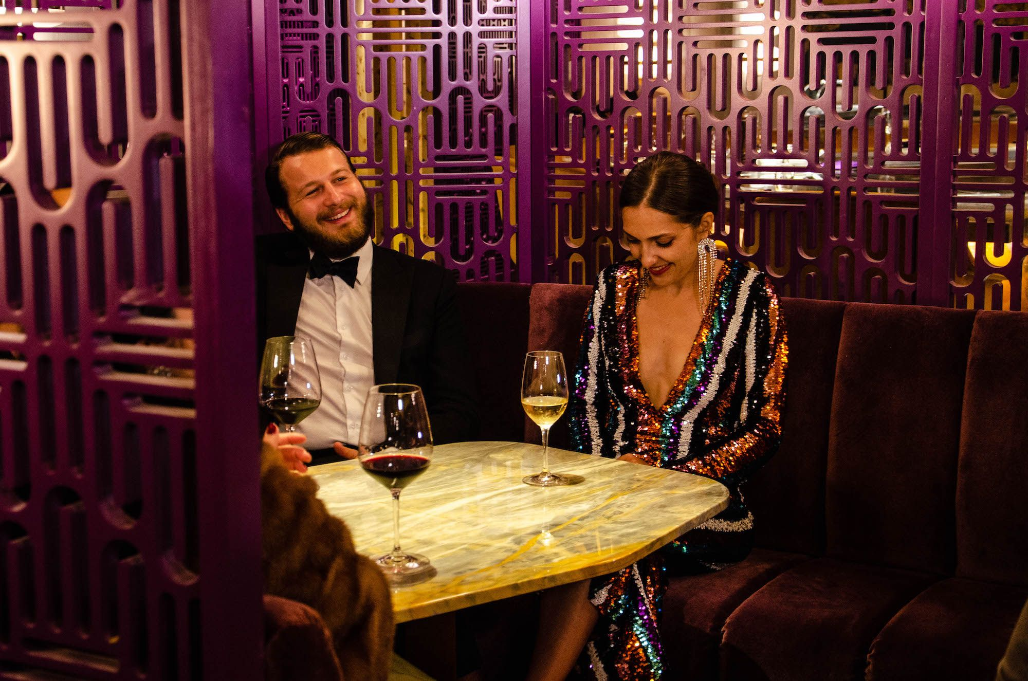 Black Sheep Restaurants, Tatler and Prenetics Join Forces for a Unique New Year's Celebration