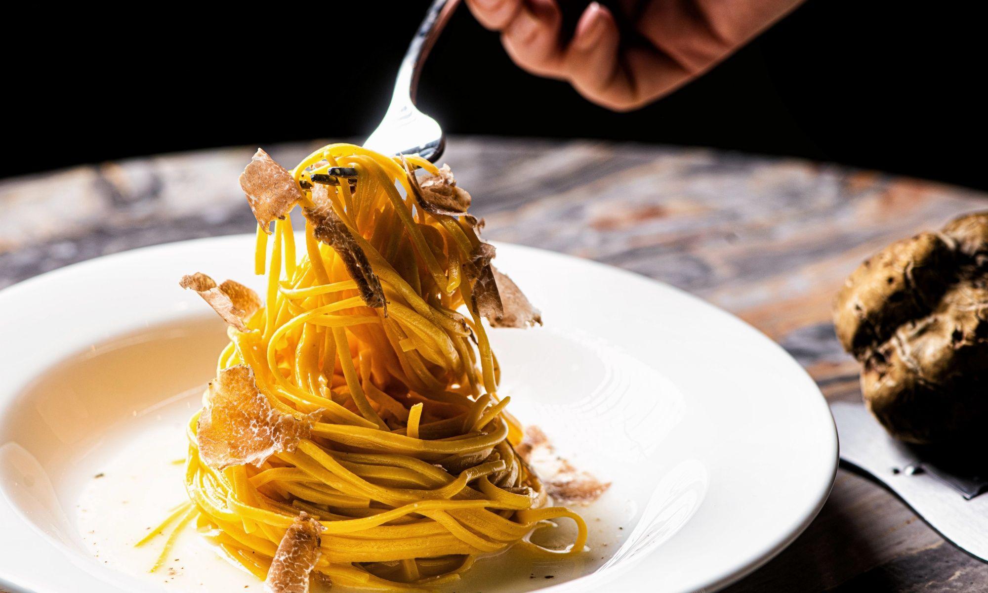 The Hari Hotel's Italian Restaurant Lucciola Opens In Wan Chai