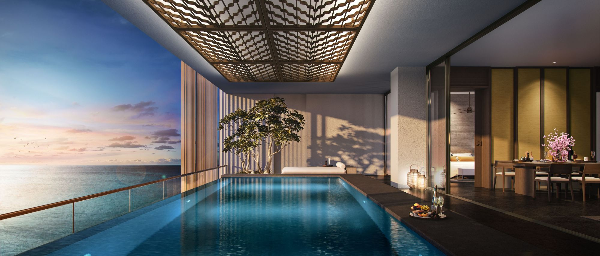 new luxury wellness hotels 2021 - Regent Pho Quoc, Vietnam