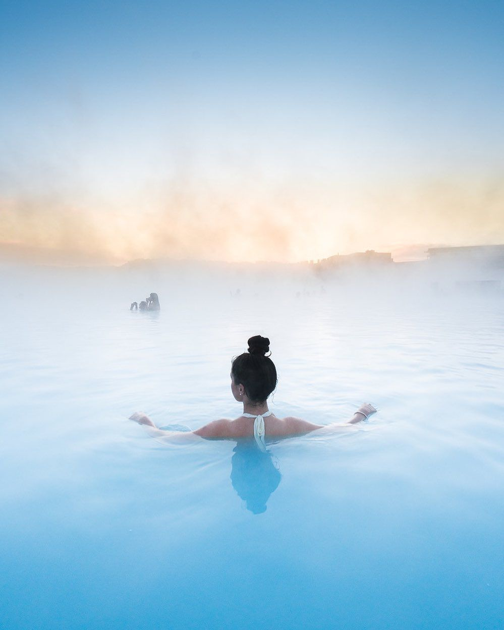 Dreaming Of A Relaxing Vacation? Here Are 6 of the Best Outdoor Hot Springs Around the World