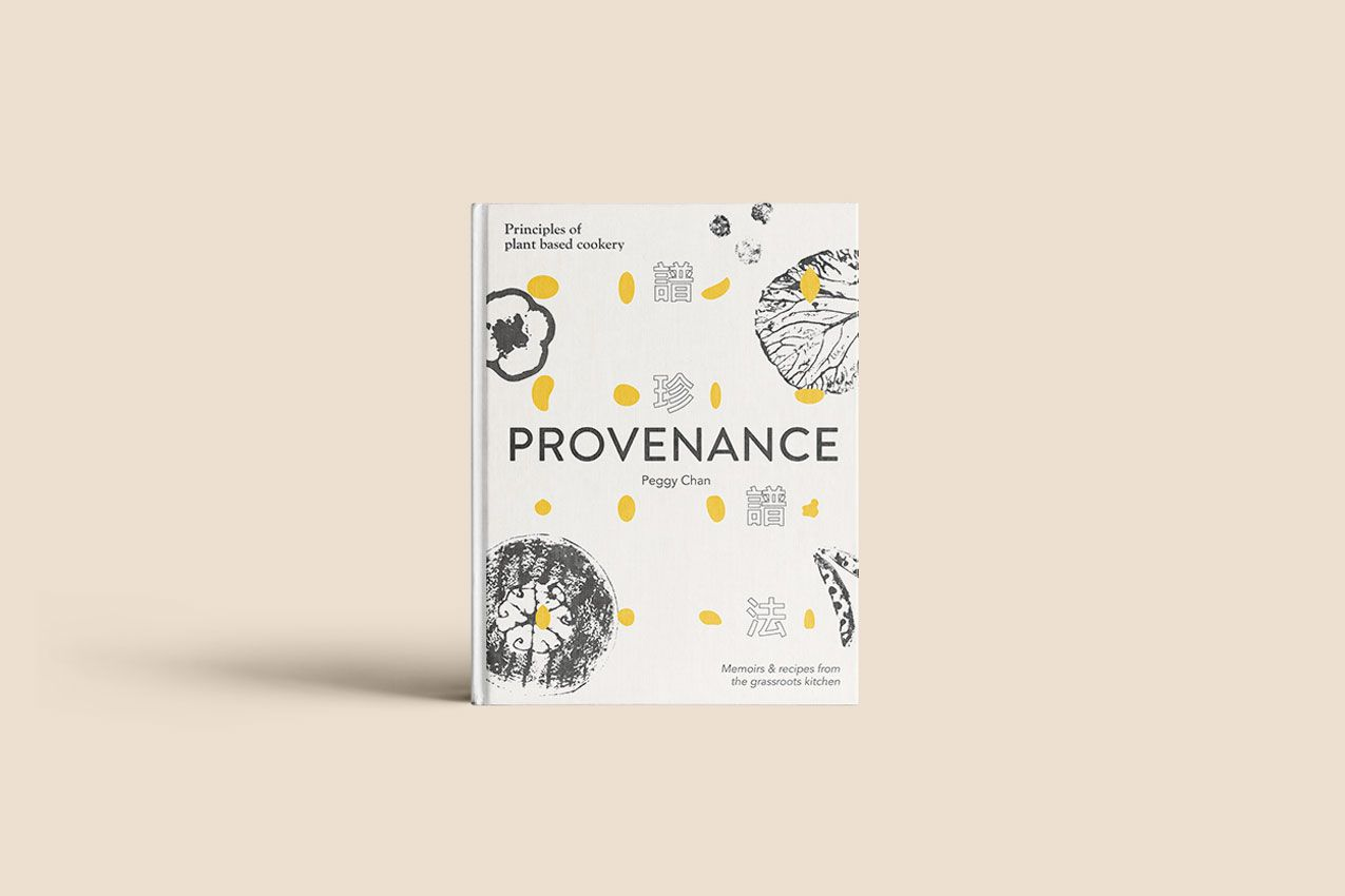 Gen.T Honouree Peggy Chan To Publish Her First Plant-Based Cookbook, Provenance