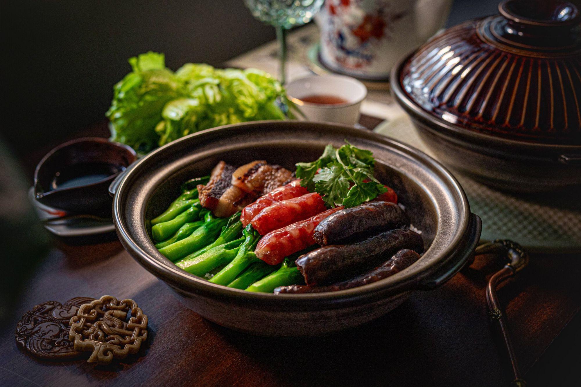 11 Hong Kong Restaurants For The Best Claypot Rice