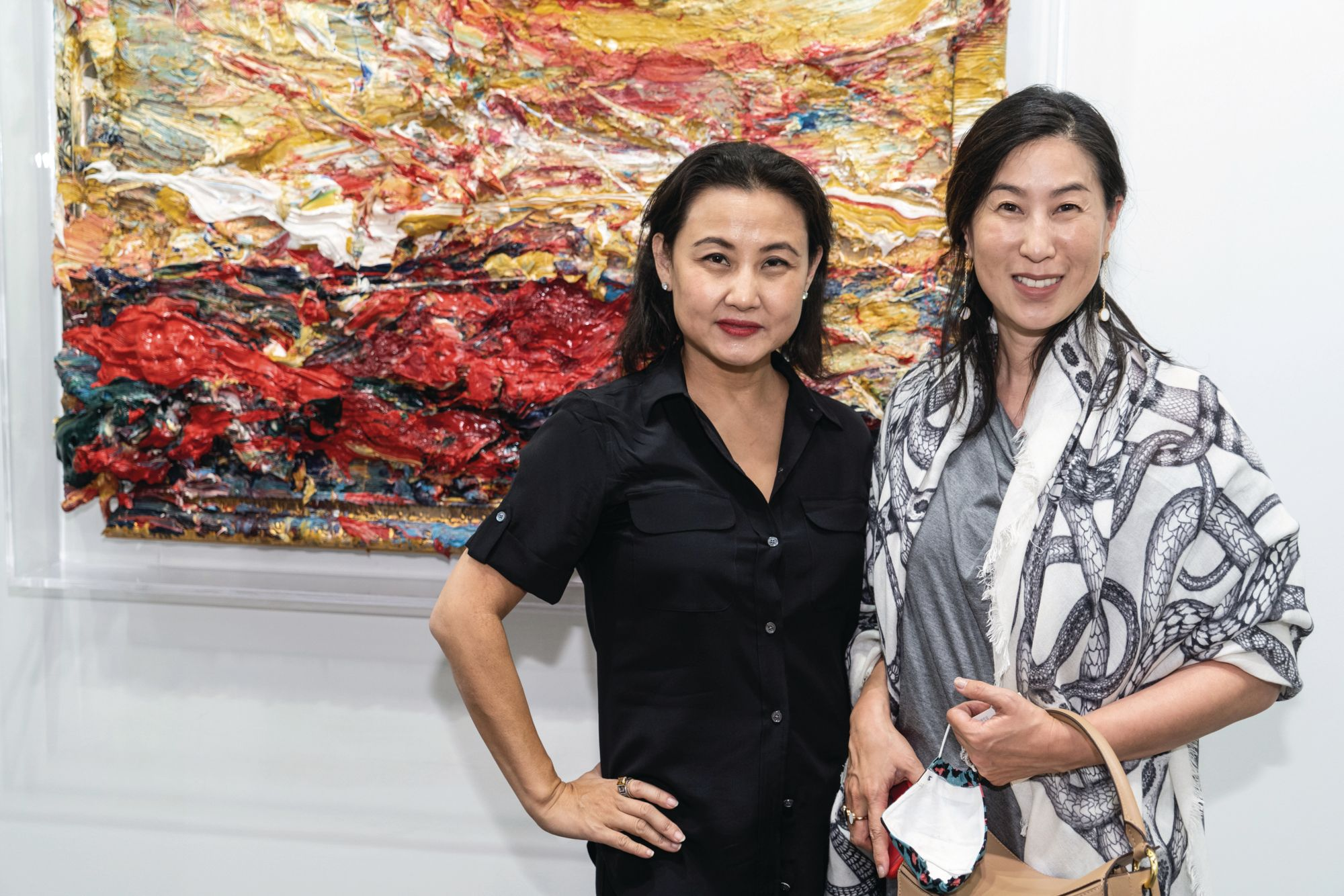 Spotlight by Art Basel 2020 Showcases Art During The Pandemic