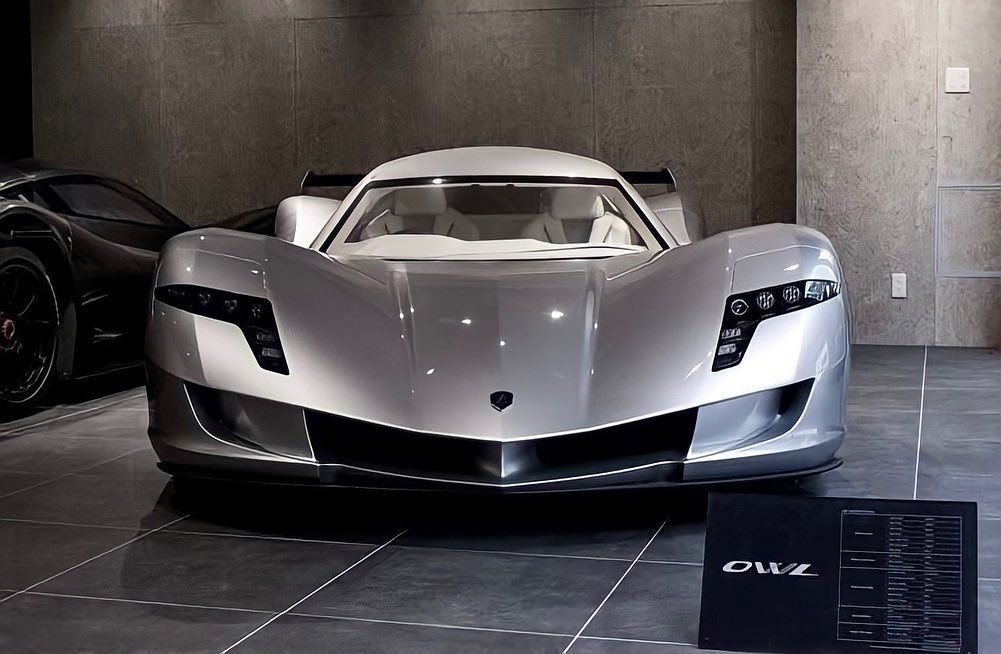The Fastest Electric Hypercar In The World Could Be Yours For US$3.56M