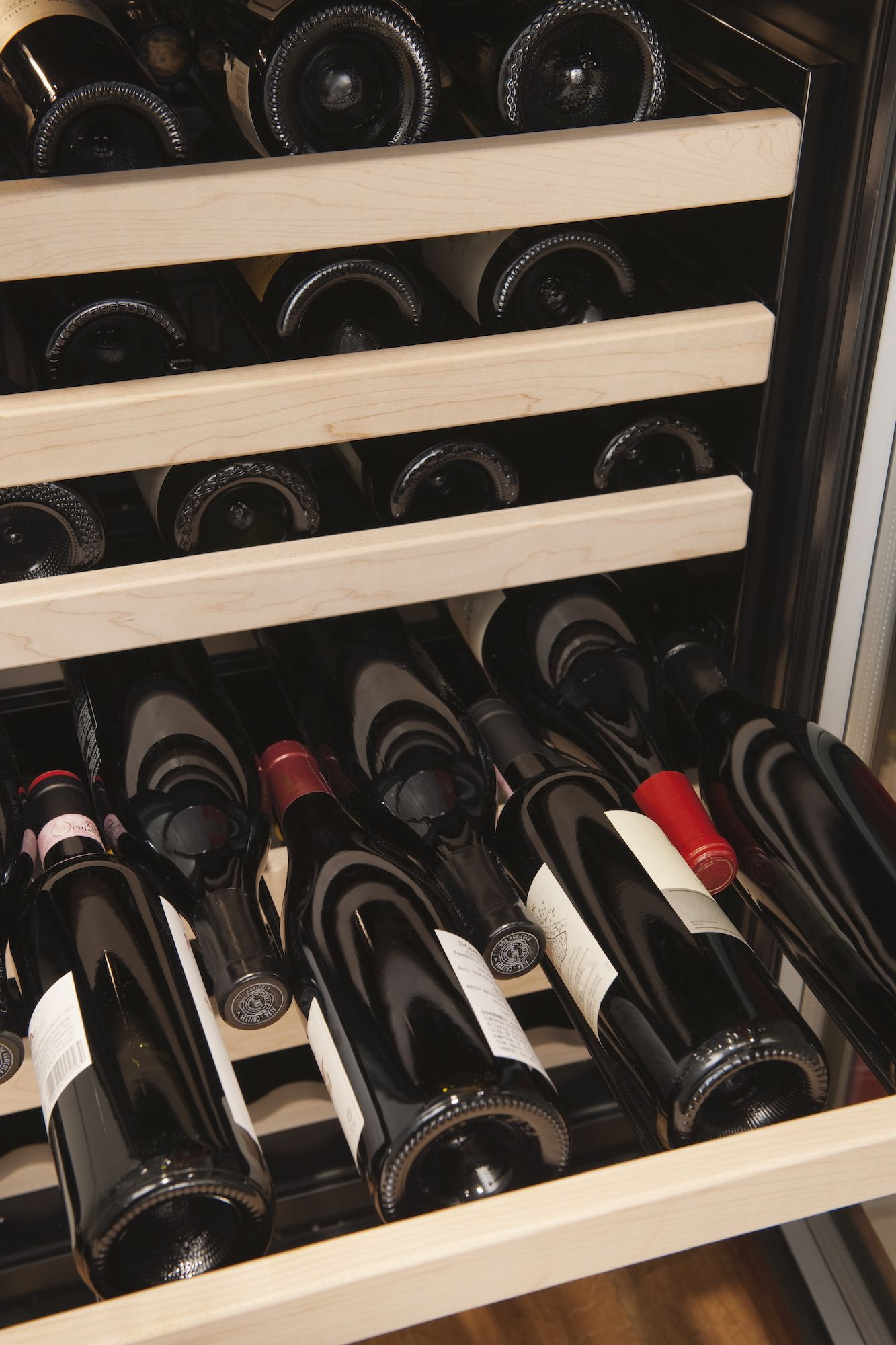 Why You Should Invest in a Wine Fridge, and How to Choose the Perfect One