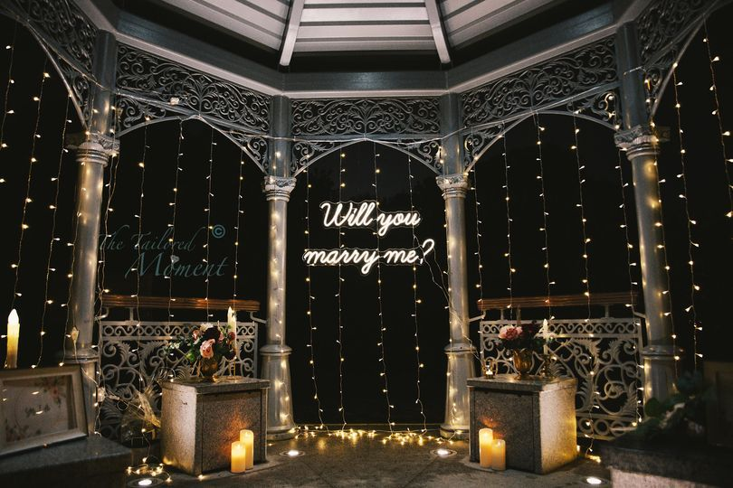 The Most Romantic Places To Propose In Hong Kong