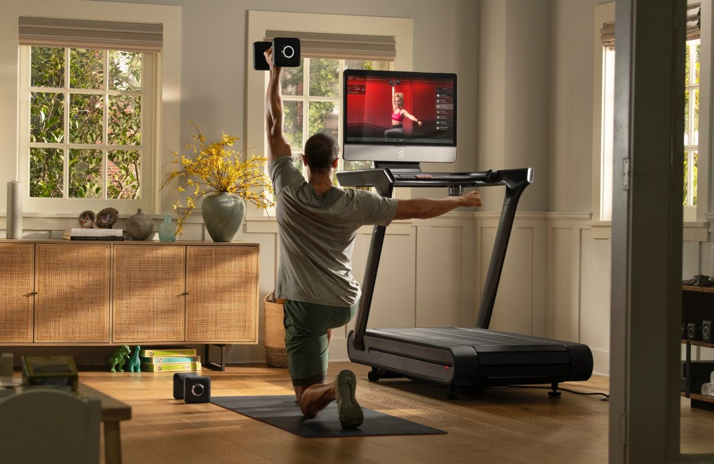 Home Workout Devices To Level Up Your Gym: Cardio, Resistance Training & Recovery