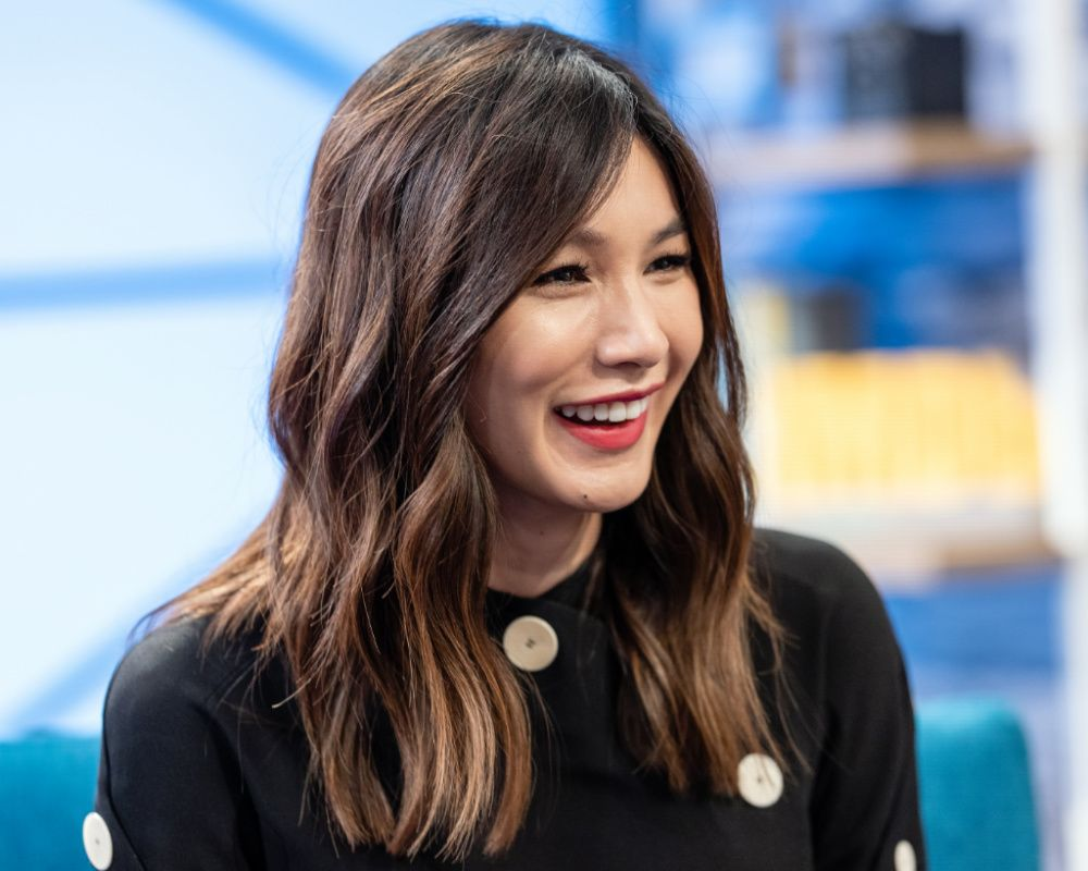 Gemma Chan in 2019 (photo: Getty Images)