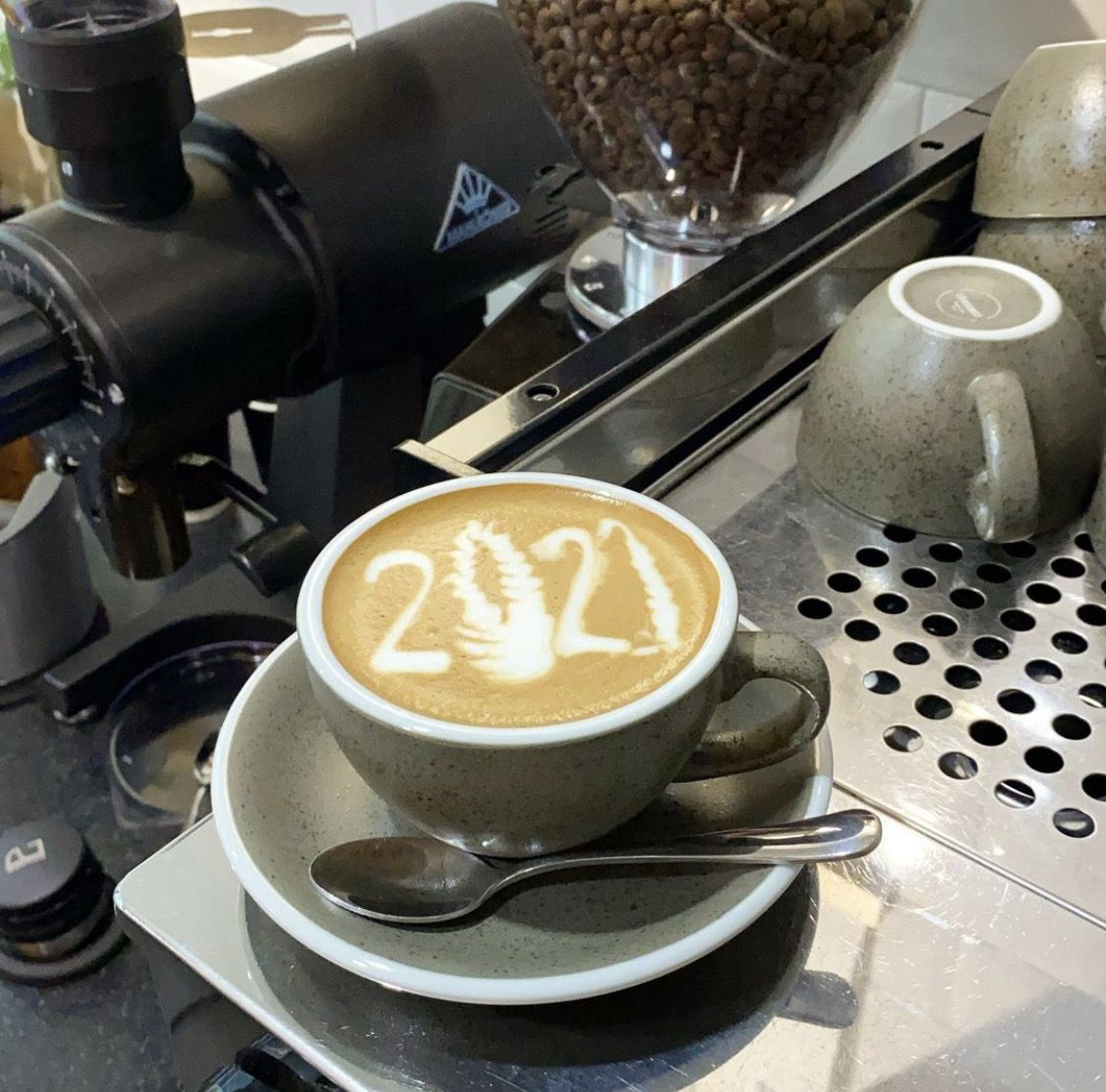 The Best New Hong Kong Cafes And Coffee Shops, Winter 2021 Edition