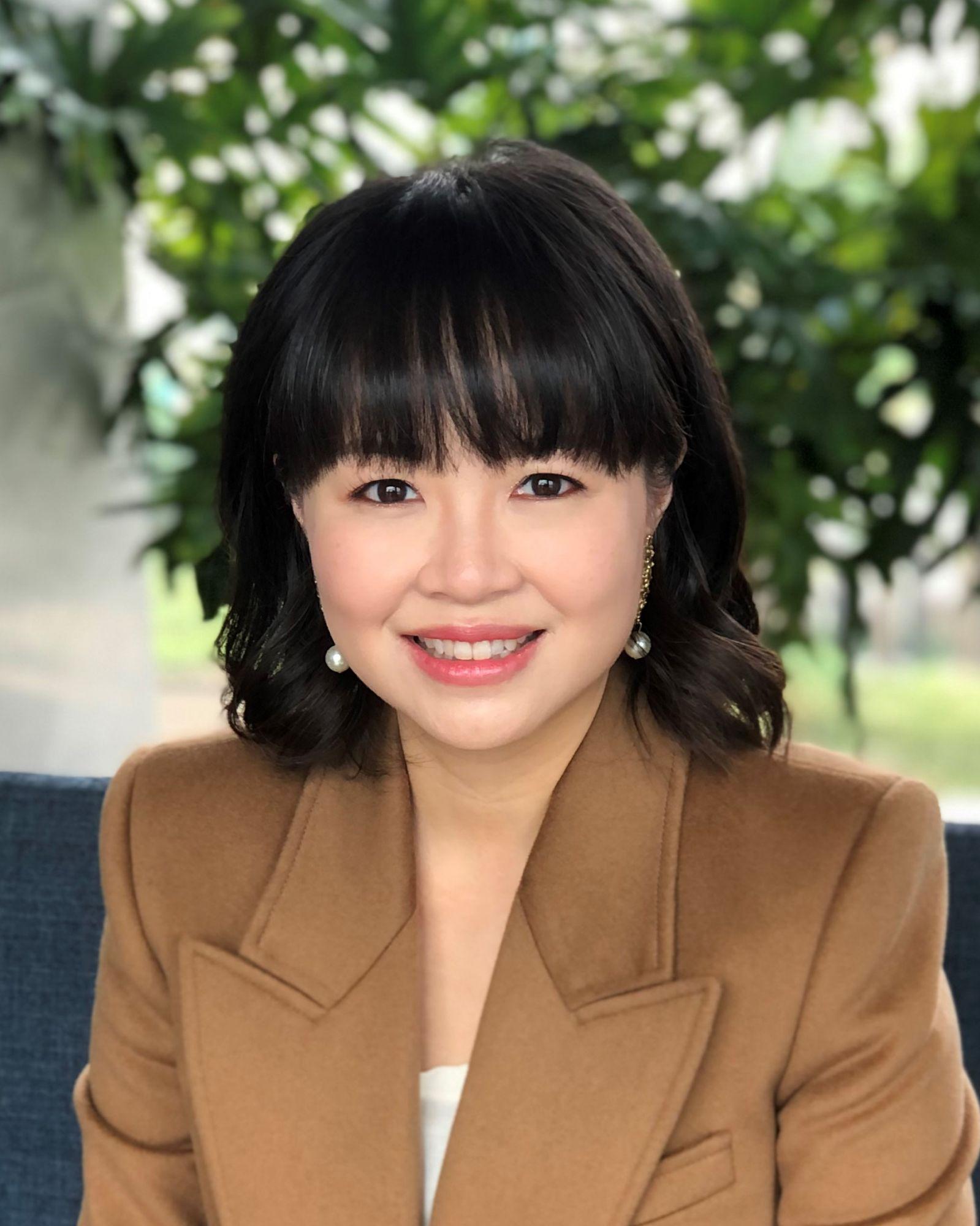 Jennifer Yu Cheng Launches A Girls' Foundation To Inspire Young Women