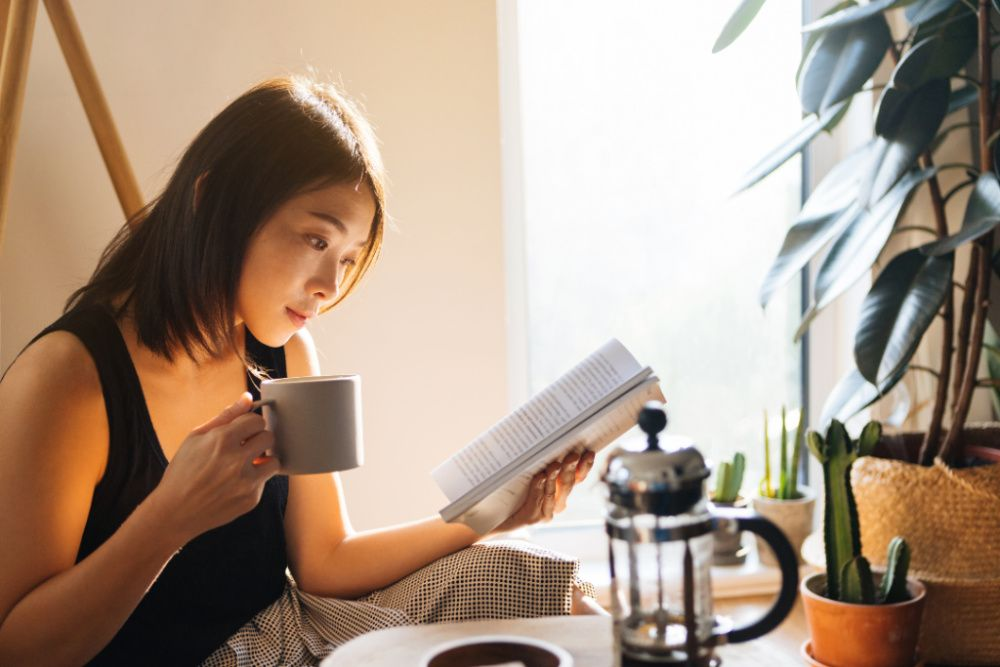 How to start crafting your perfect morning routine, step-by-step (photo: Getty Images)