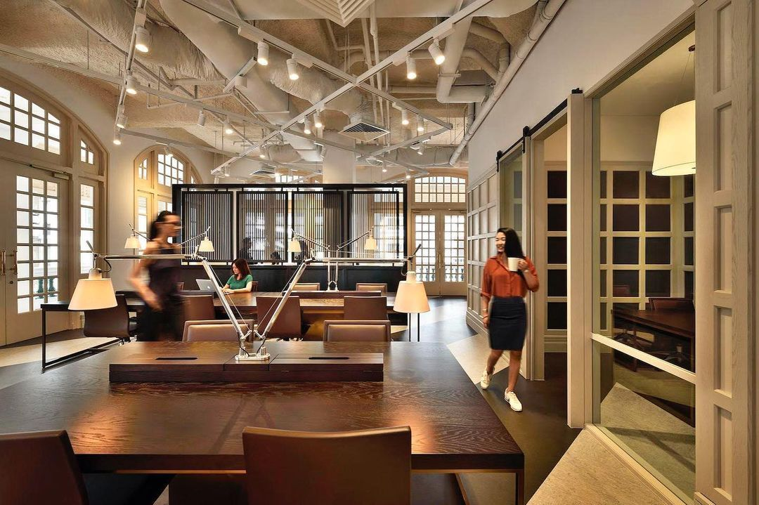 WFH Away From Home: 7 Best Hotel and Co-Working Packages in Hong Kong