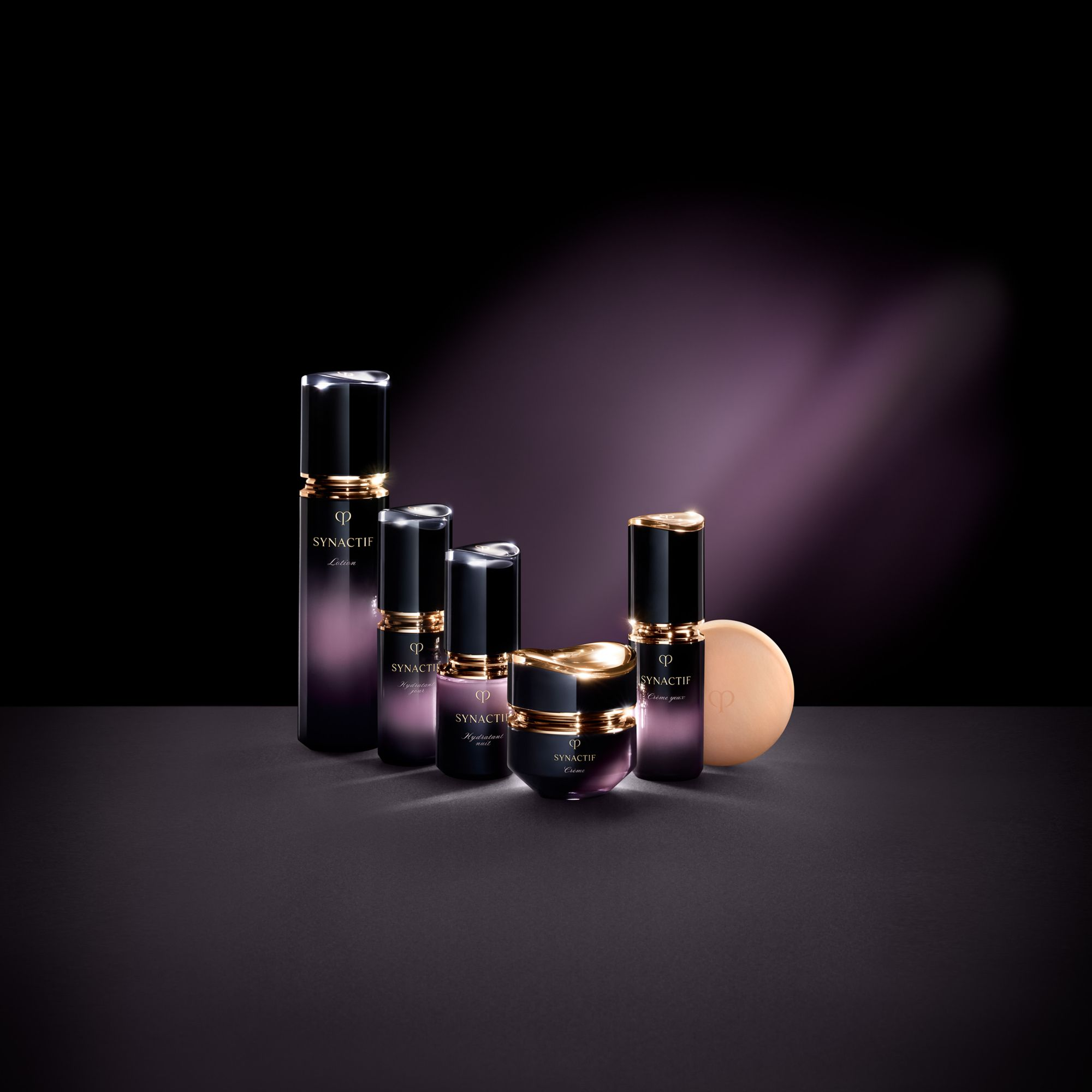 6 Synergistic Steps To Smooth, Sculpted Skin, According To Beauty Experts At Clé de Peau Beauté