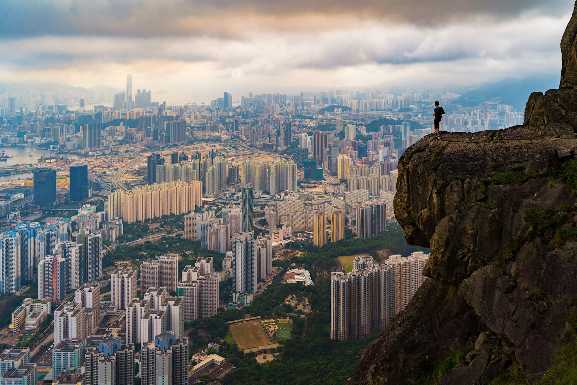 Hong Kong Hikes: 7 Of The Highest Peaks To Conquer