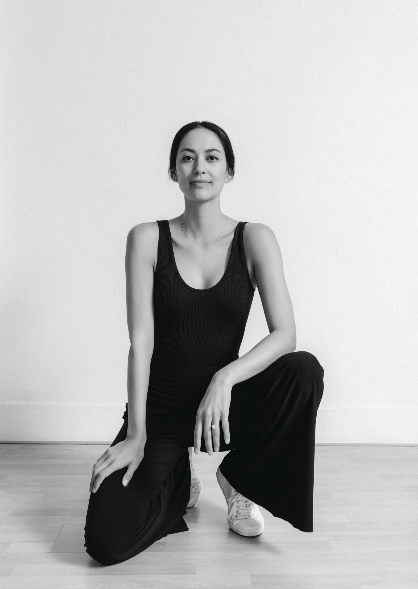 How To Be Kinder To Yourself, According To Yoga And Meditation Teacher Natalie Söderström