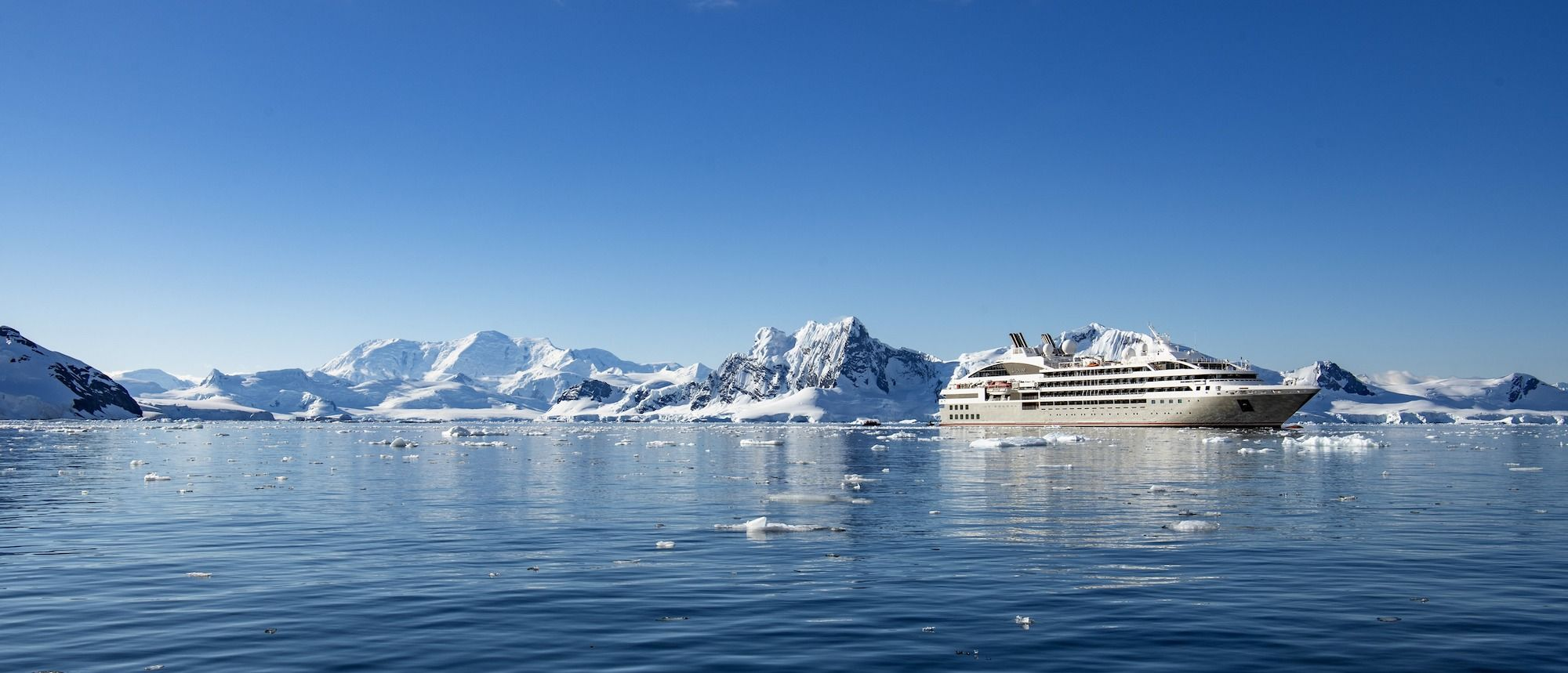 Travel To Antarctica On A Disney Cruise This December 2021