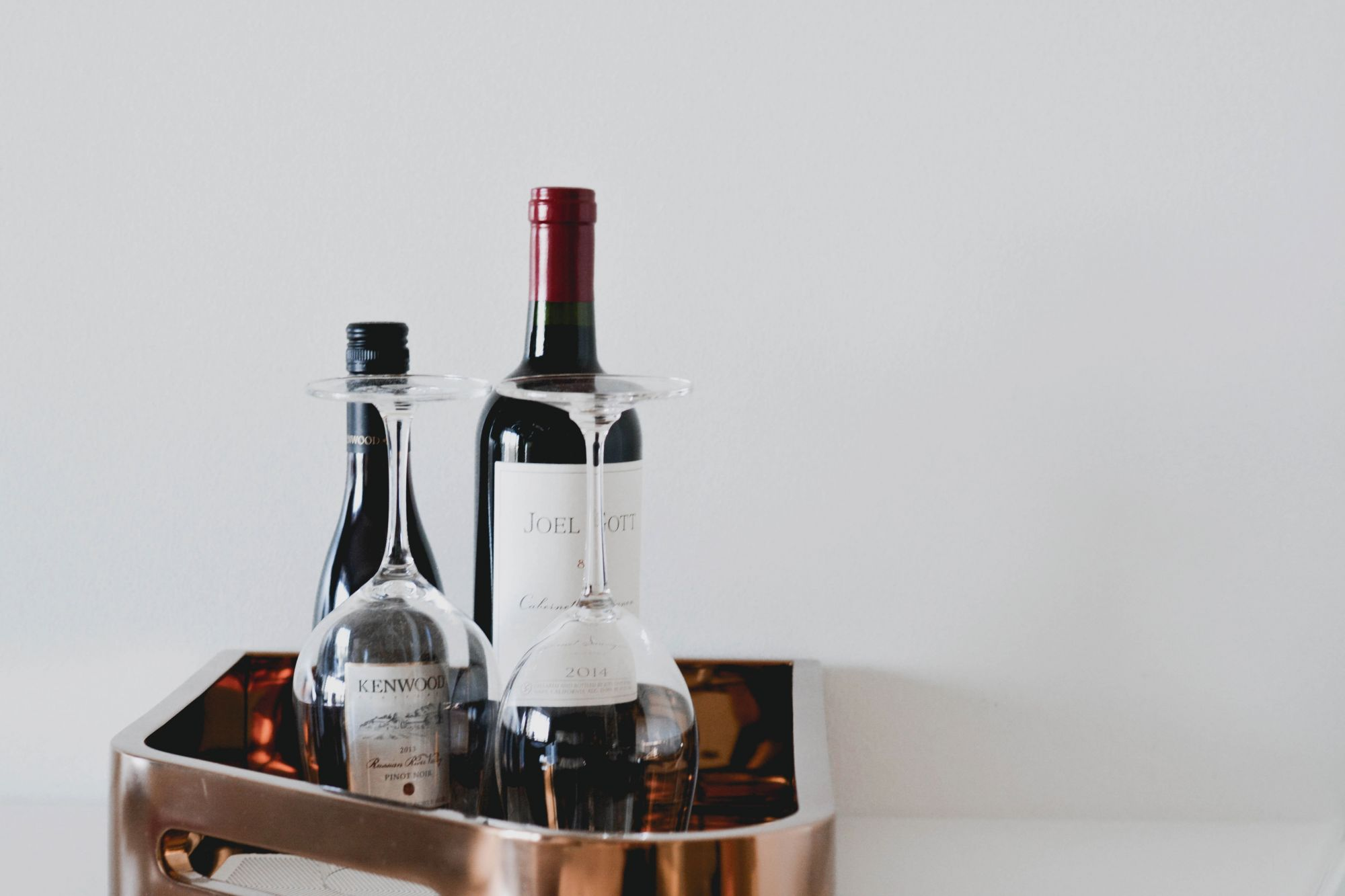 The Best Wines For Chinese New Year 2021, According To Our Resident Wine Expert