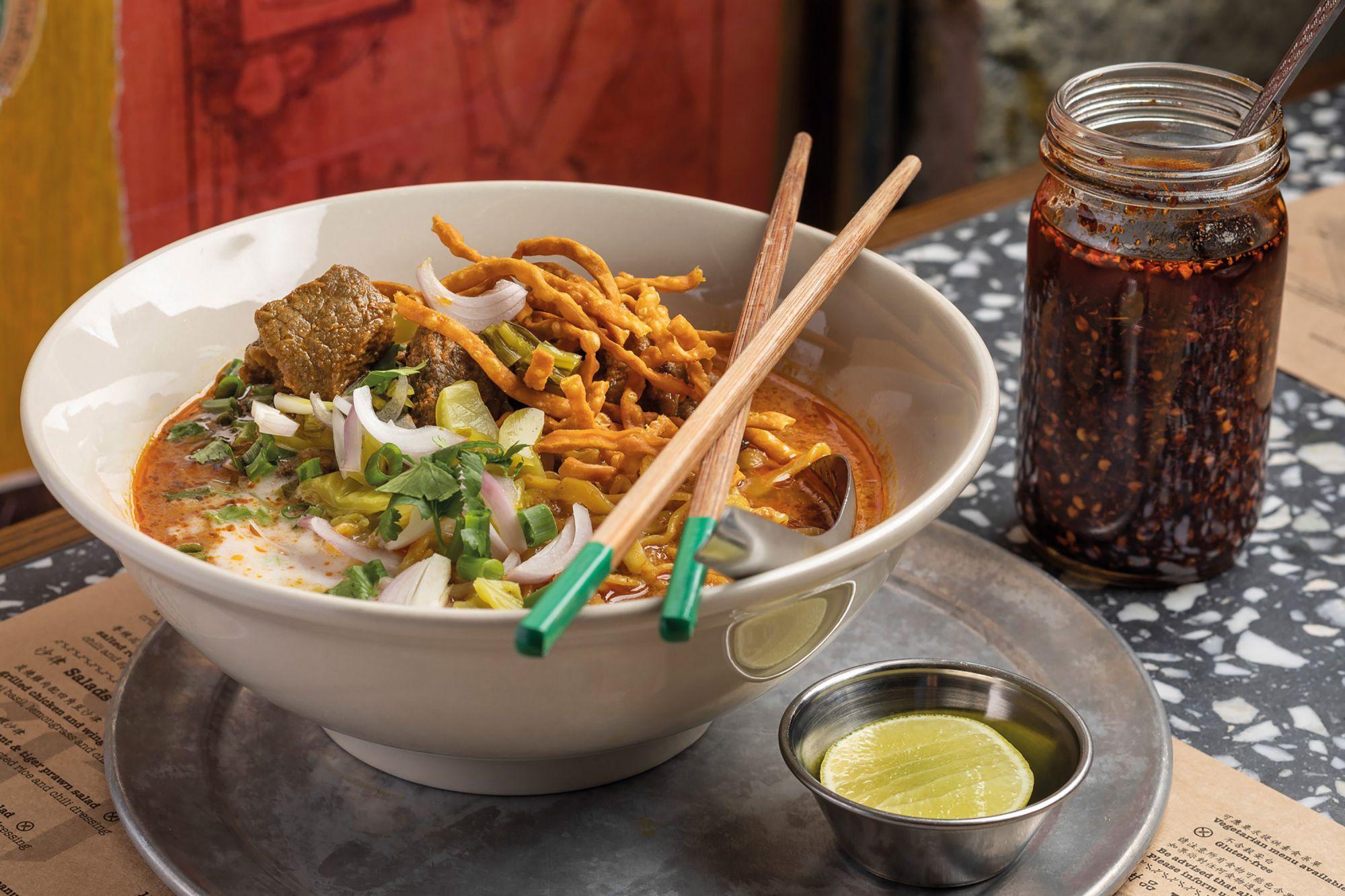 Michelin Guide 2021: 7 Hong Kong Restaurants With A Bib Gourmand