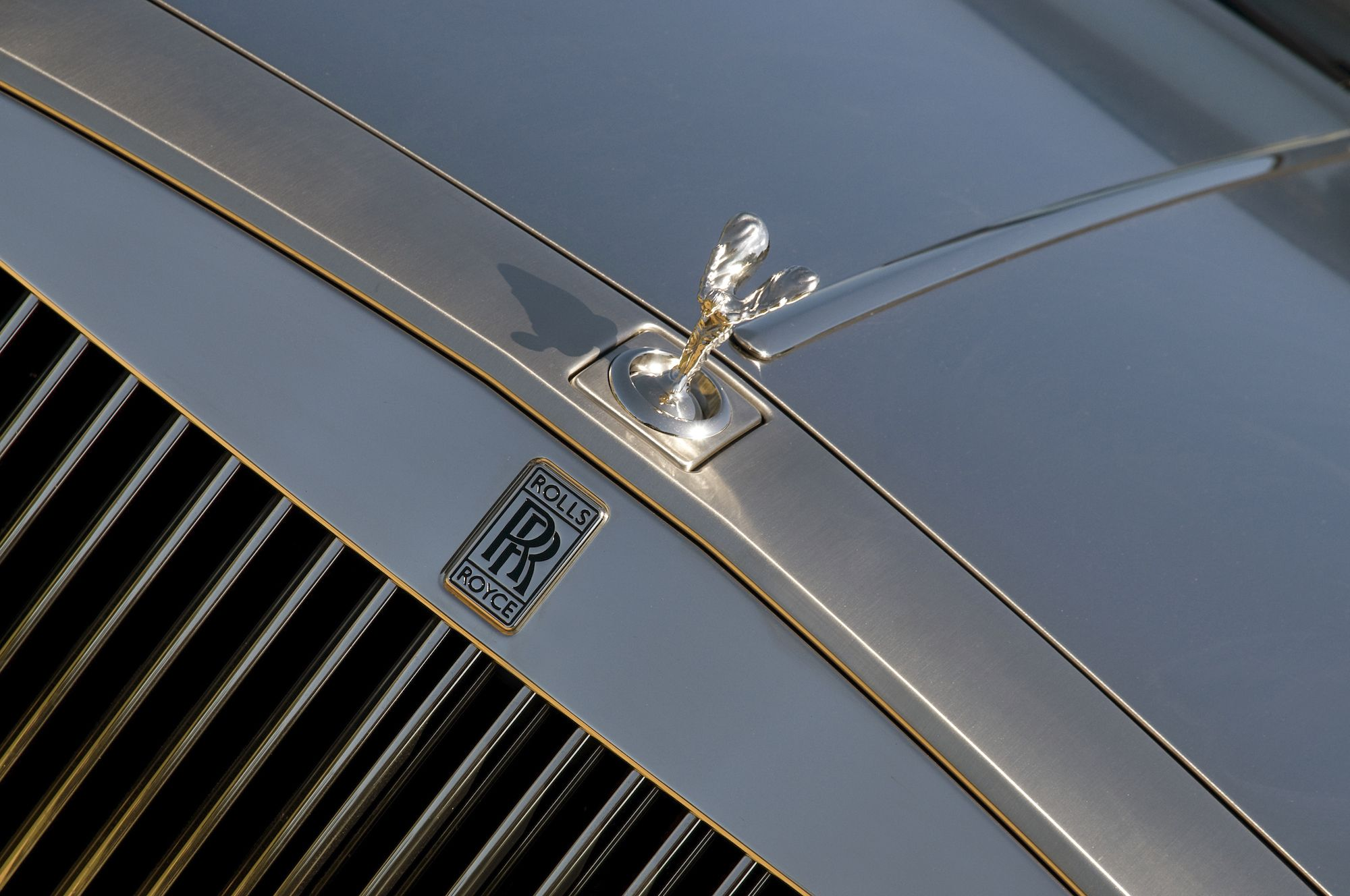There Could Be An All-Electric Rolls-Royce In The Very Near Future