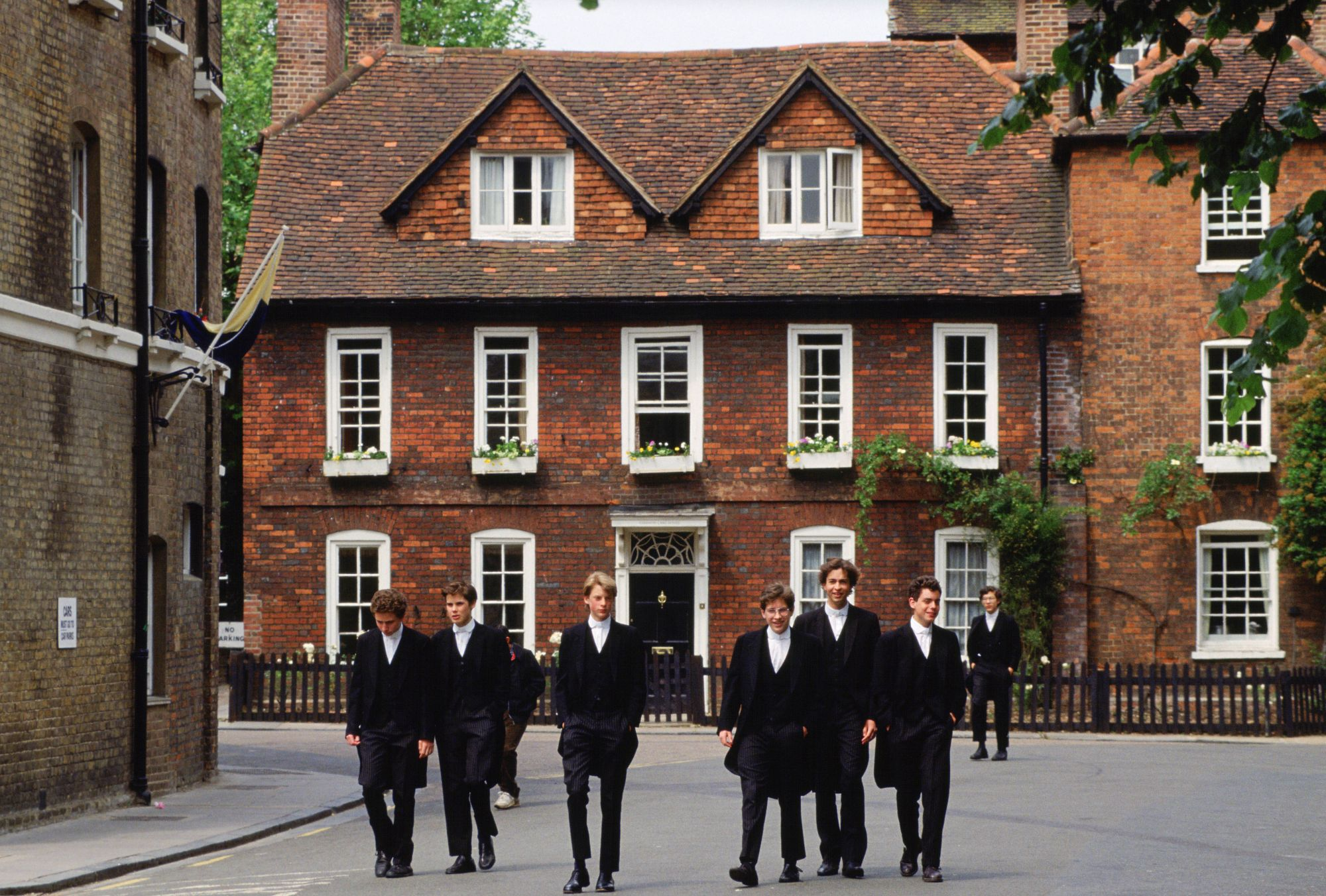 14 Boarding Schools Favoured By Members Of Royal Families