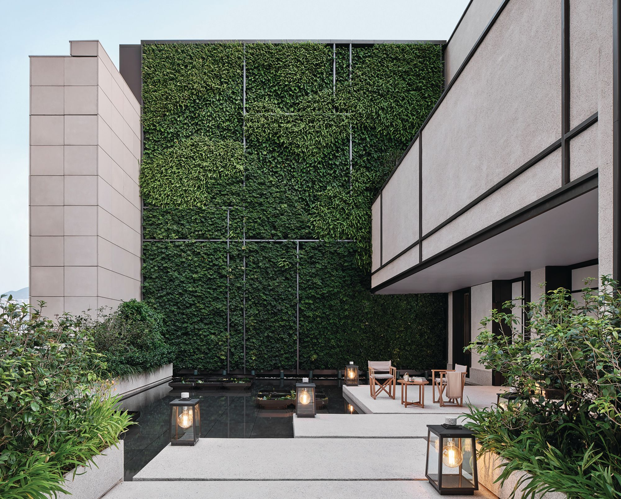 Rosewood Hotels & Resorts Debuts A New Wellness Retreat Concept