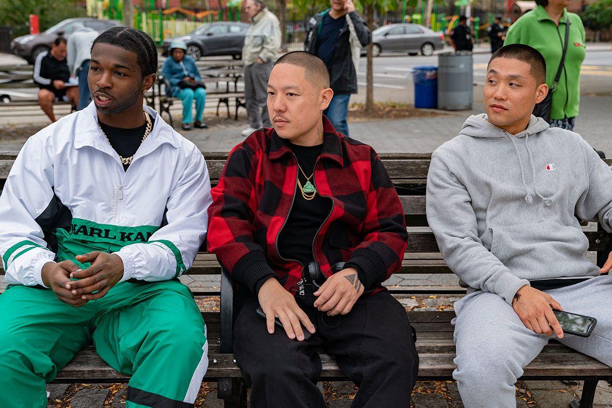 Boogie is Eddie Huang's directorial debut (photo: Focus Features)