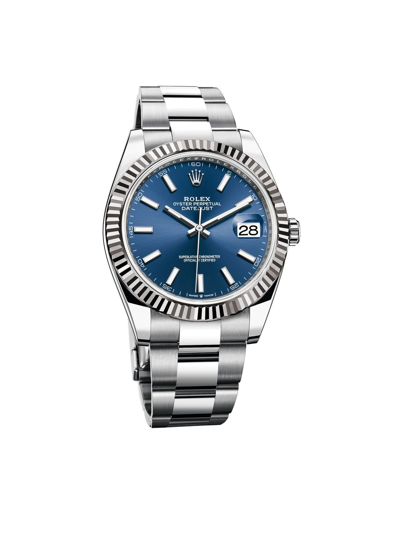 This Rolex Watch Was Worn By President Joe Biden During The Inauguration   Tatler Hong Kong