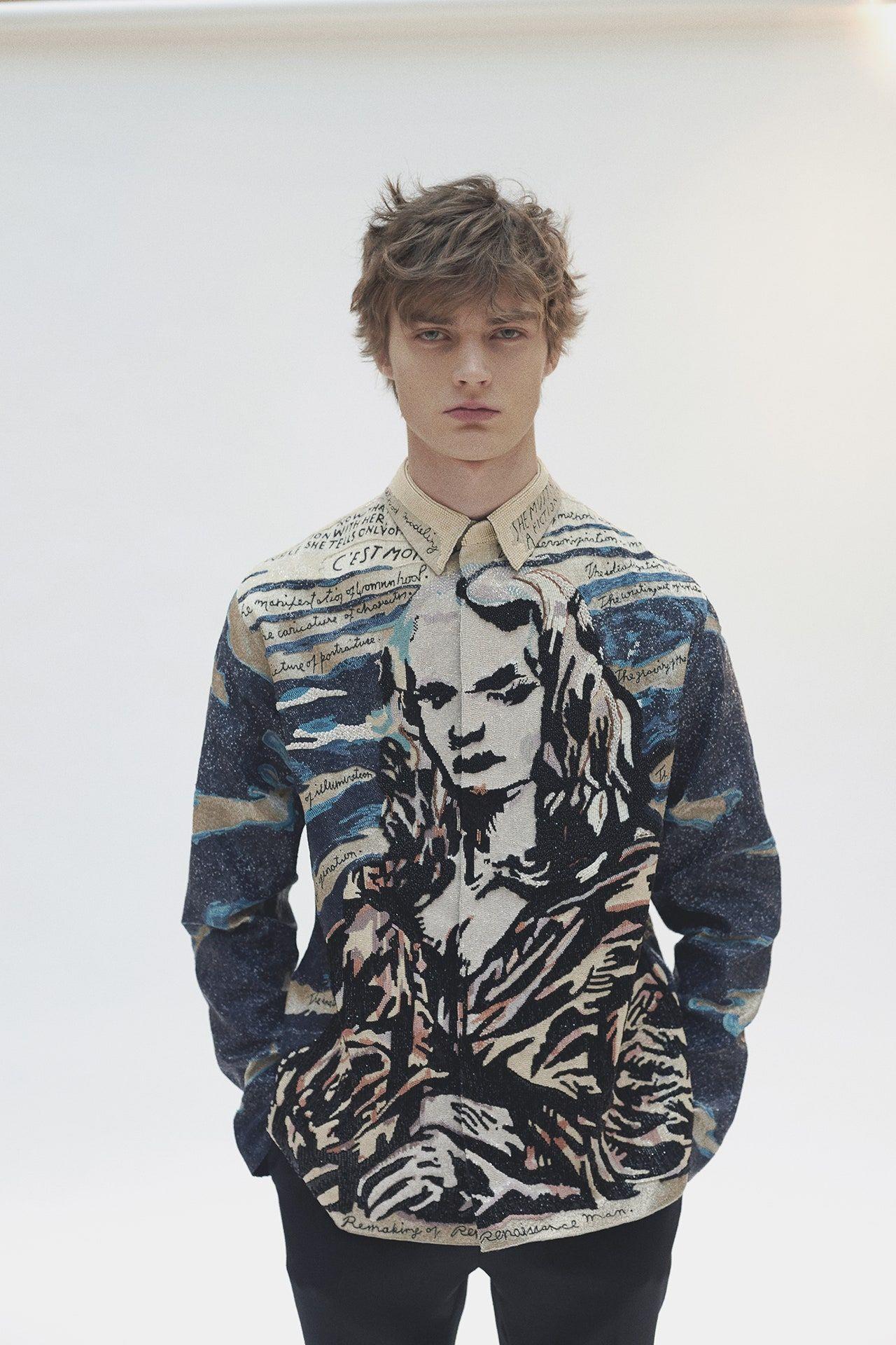 Photo: Courtesy of Vogue