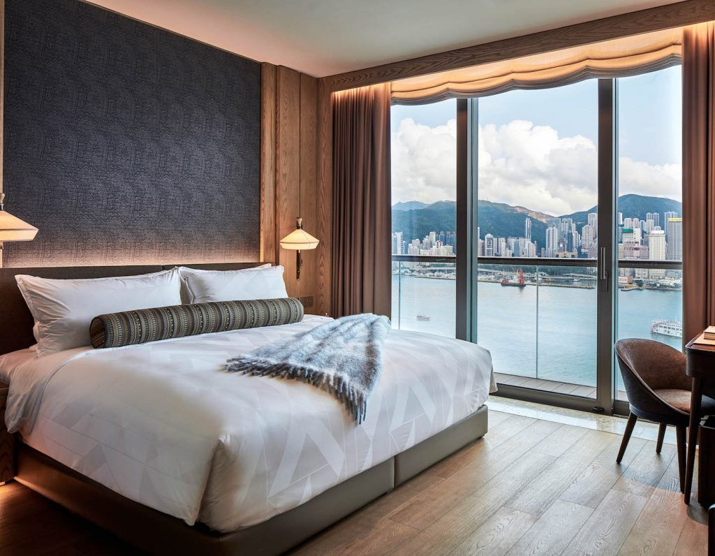 The Best Hong Kong Staycations To Book For Chinese New Year And Valentine's Day 2021