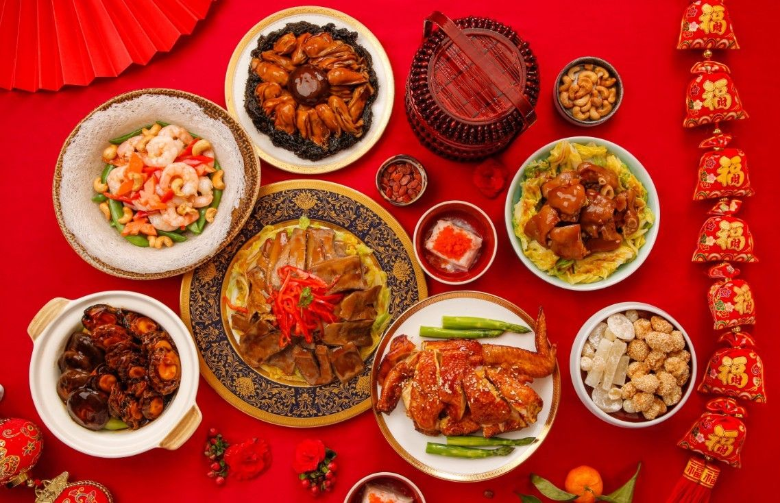 Chinese New Year 2021: The Best Dining Out And Delivery Options In Hong Kong