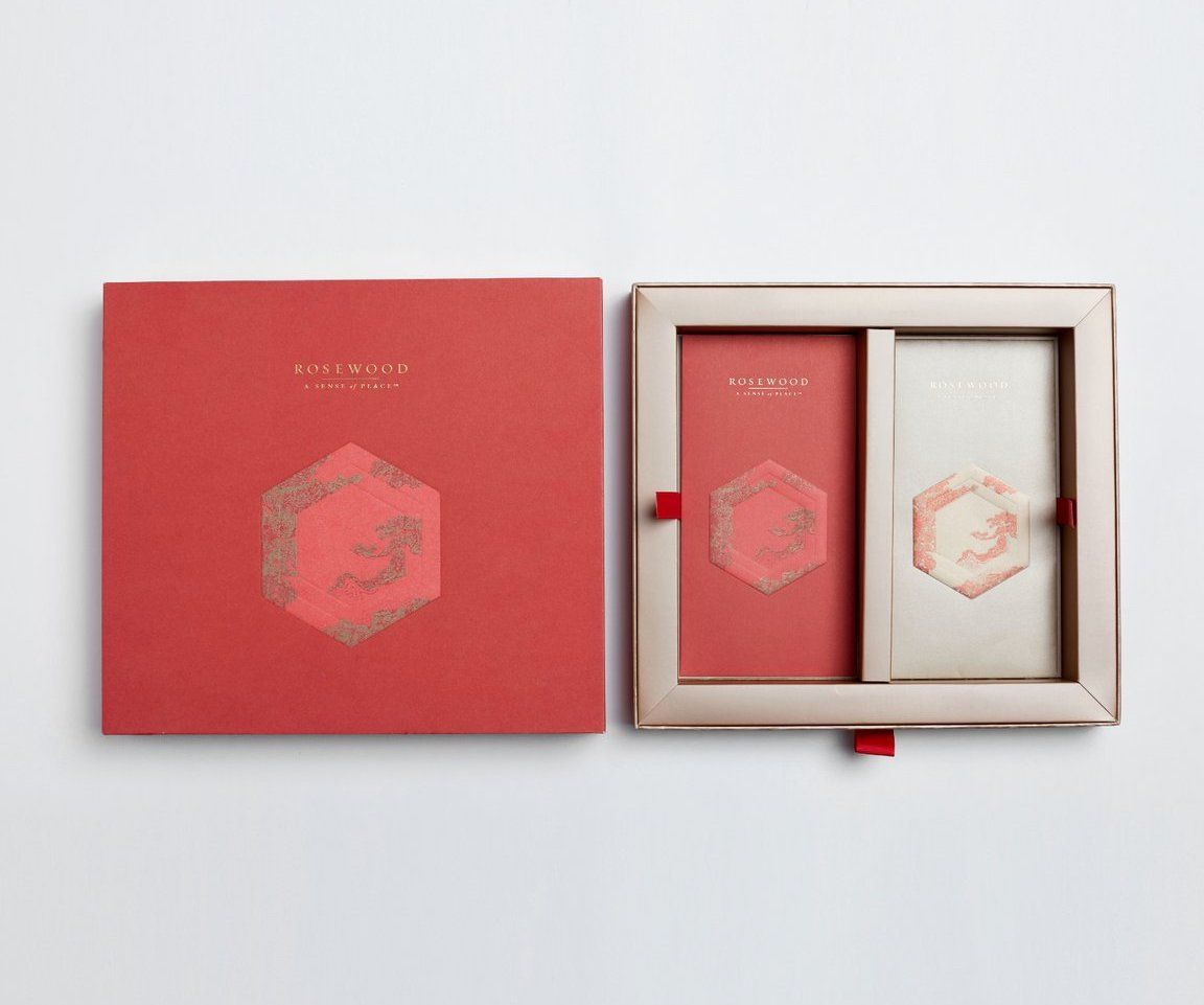 Chinese New Year 2021: Unique Red Packets To Give Your Blessings In Hong Kong