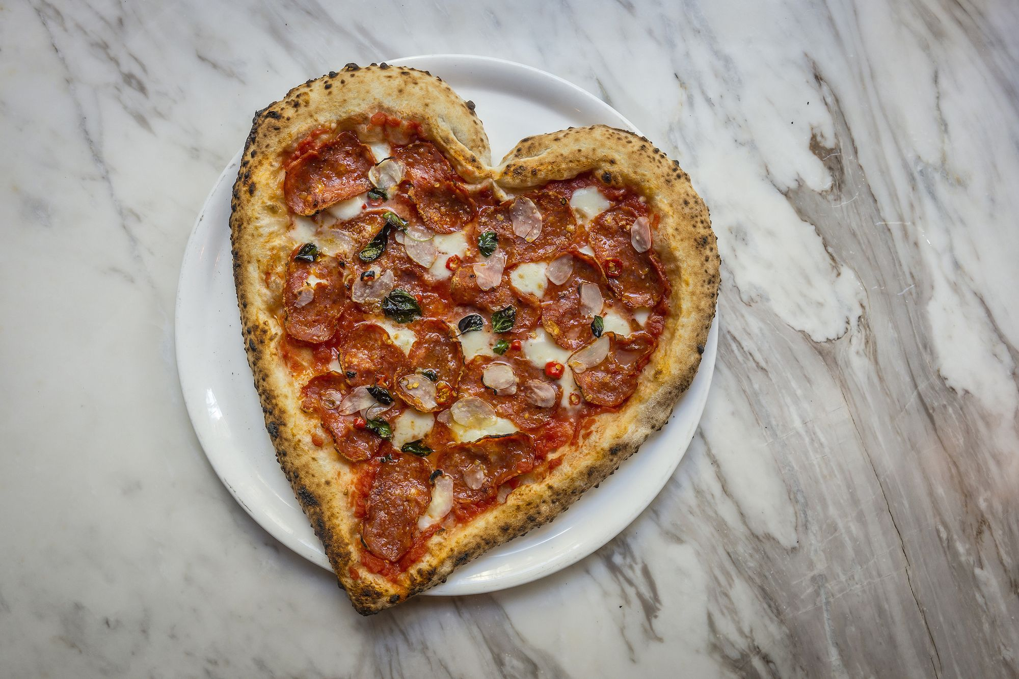 Valentine's Day 2021: The Best Dining Out And Delivery Options In Hong Kong