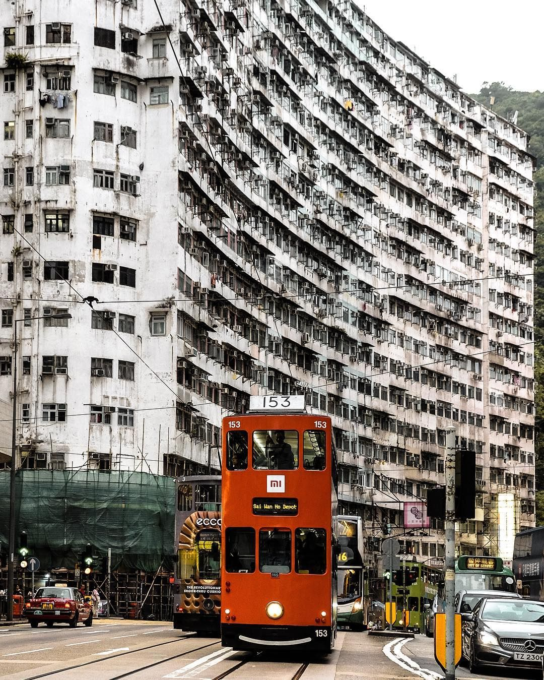 7 Things You Will Only Find In Hong Kong