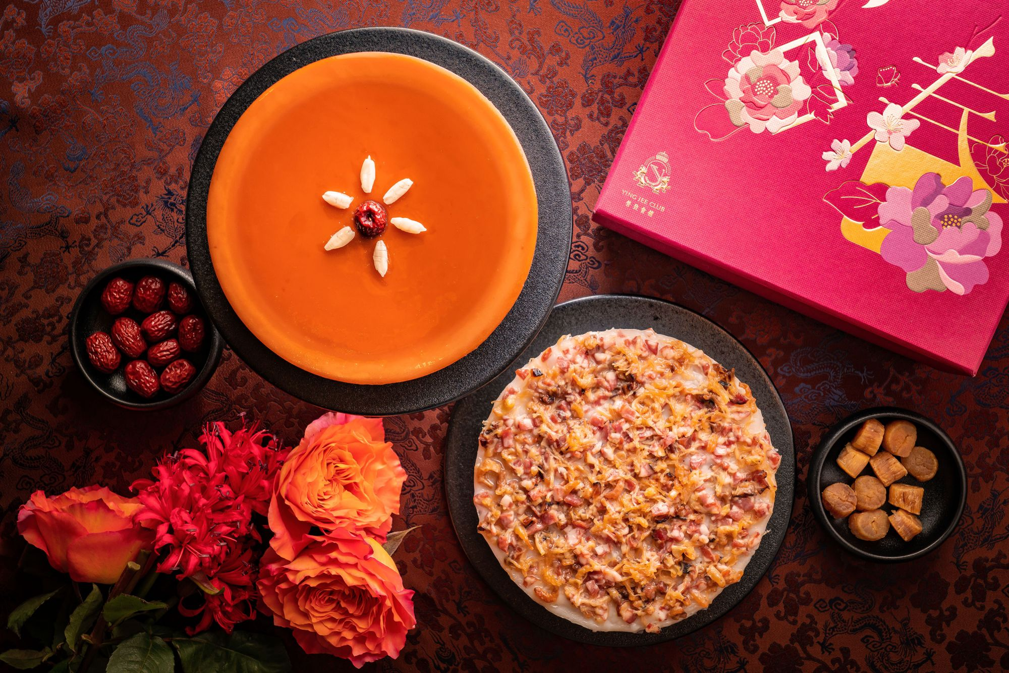 The Best Chinese New Year Puddings In Hong Kong: 2021 Edition