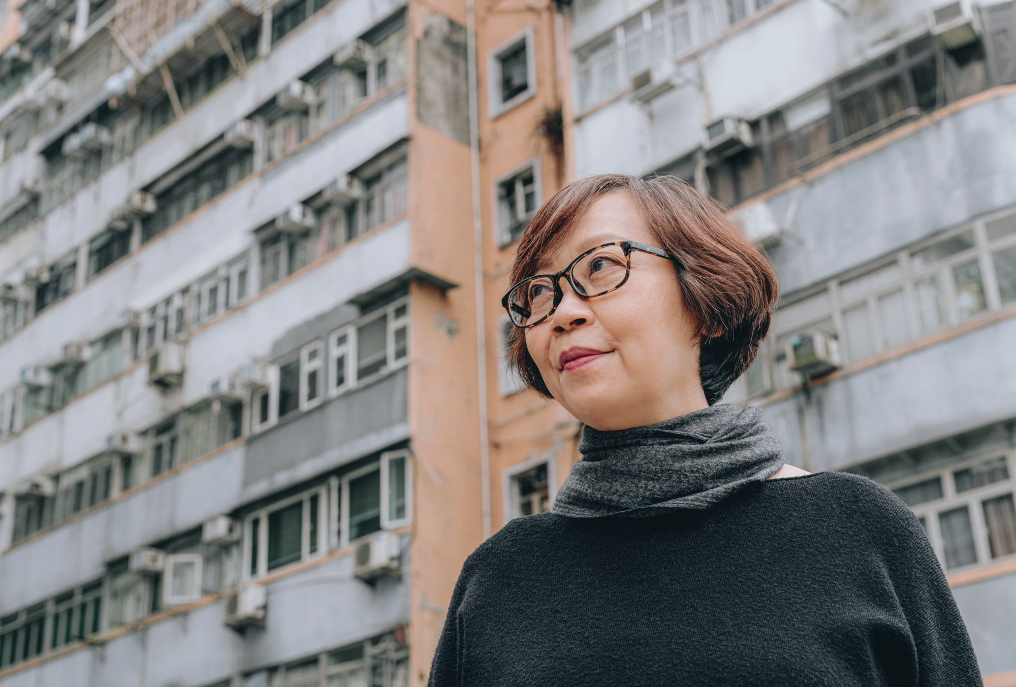Golden Scene Founder Winnie Tsang Lai-fun Talks Opening A New Cinema In Kennedy Town