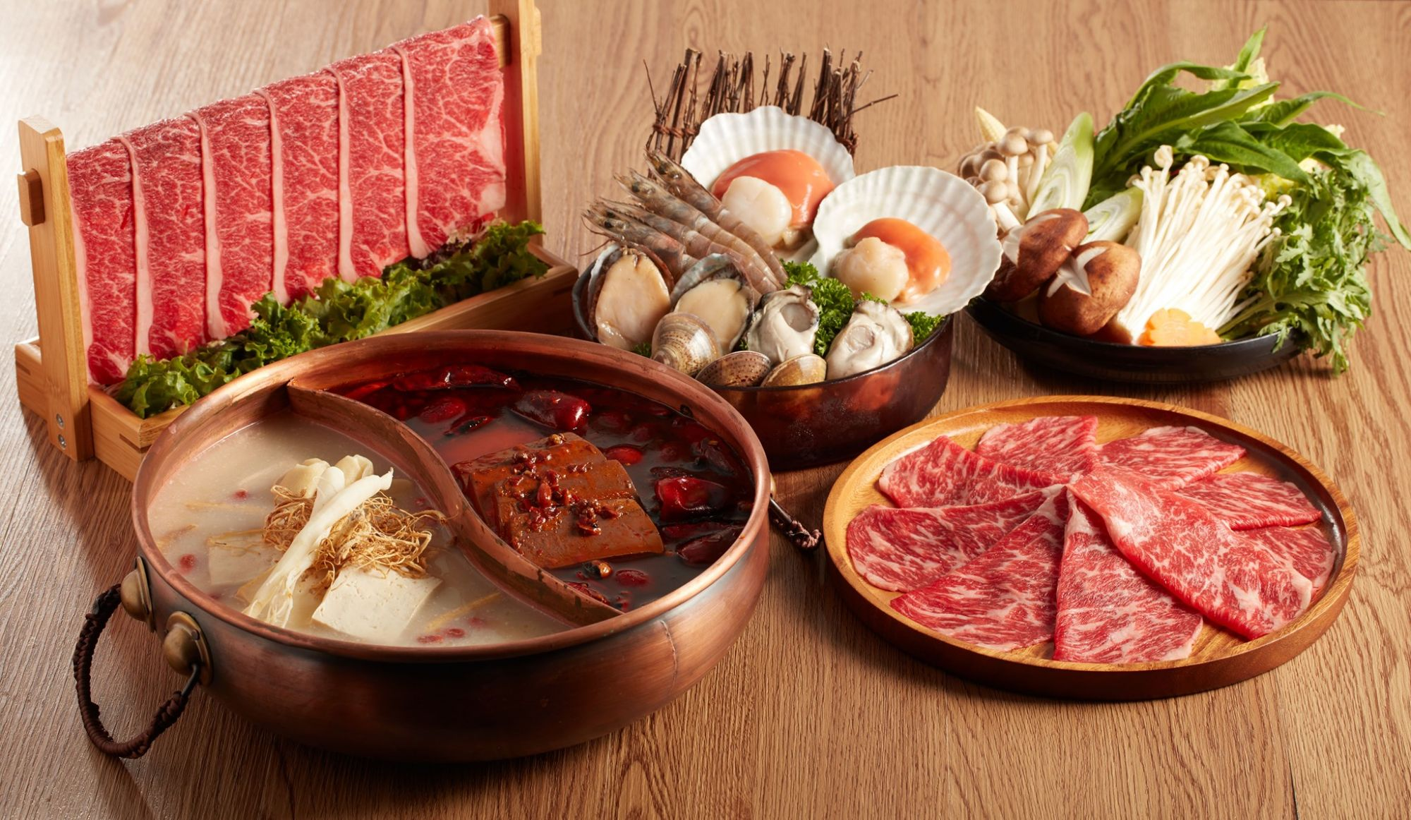 The Best Hot Pot Delivery And Takeaways In Hong Kong
