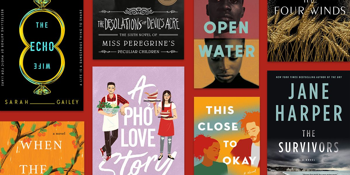 9 New Books To Read In February 2021