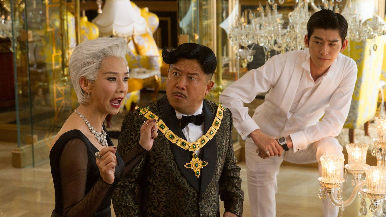 Best Cantonese Movies to Watch on Netflix for Chinese New Year