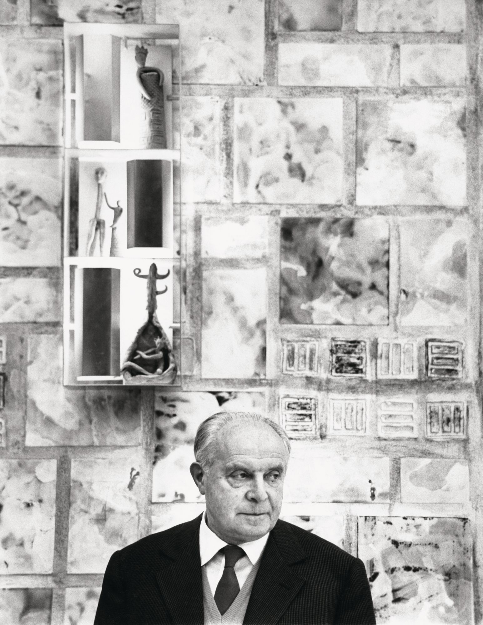 A New Book On Architect Gio Ponti Sheds Light On His Legacy In Asia
