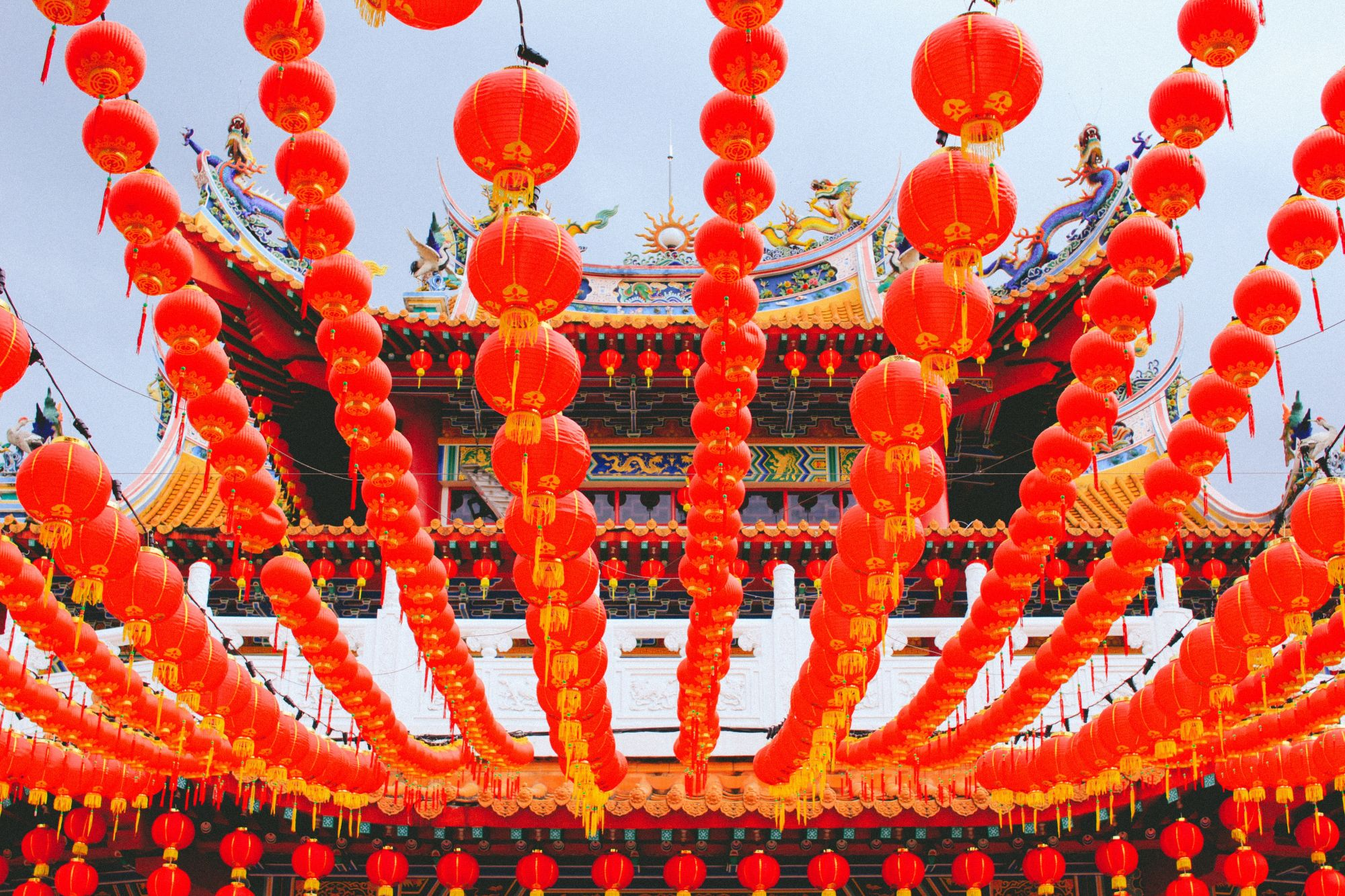 How To Spend Chinese New Year 2021 In Hong Kong