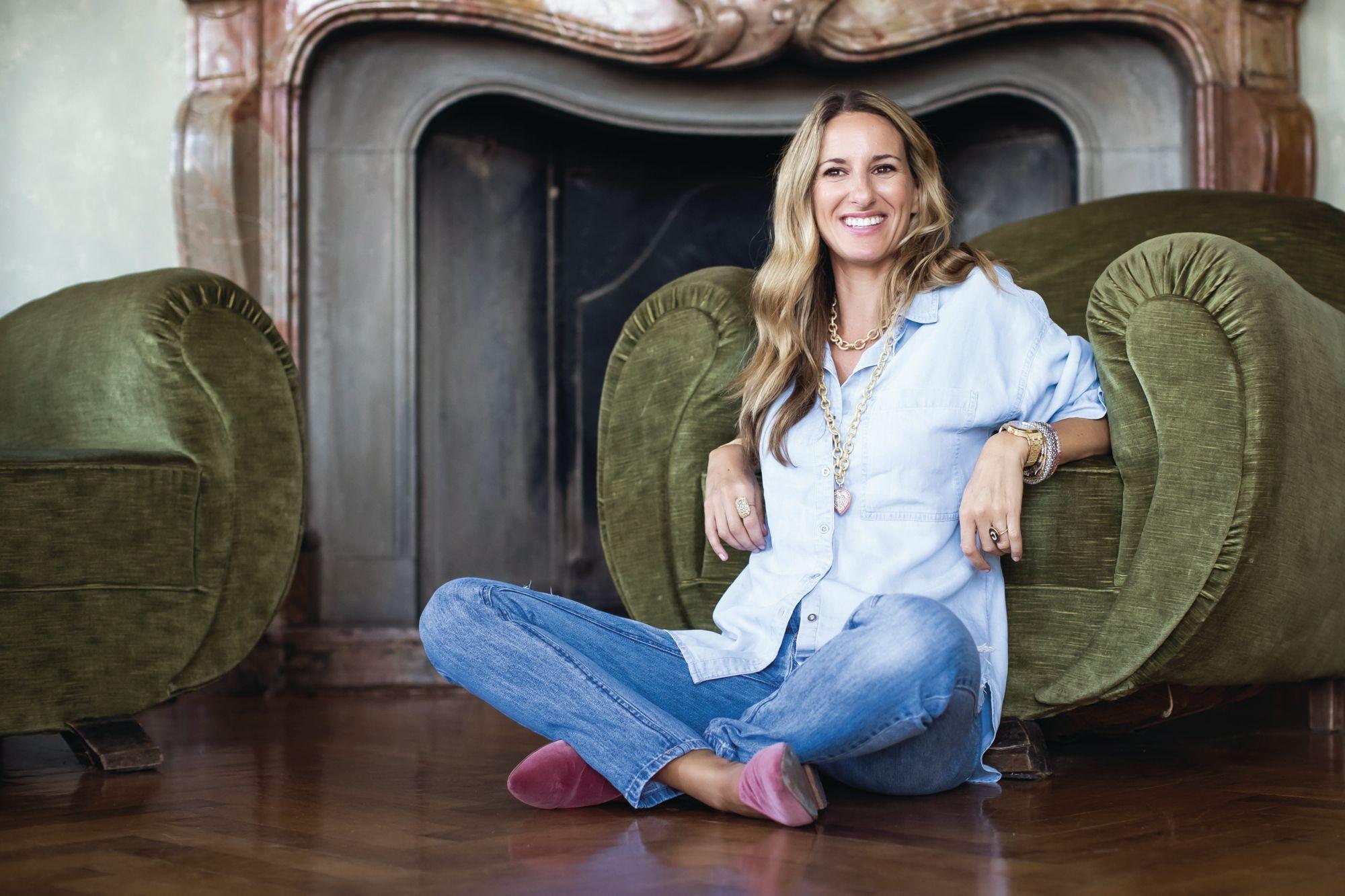 Jewellery Designer Carolina Bucci On The Watch That Changed Her Career