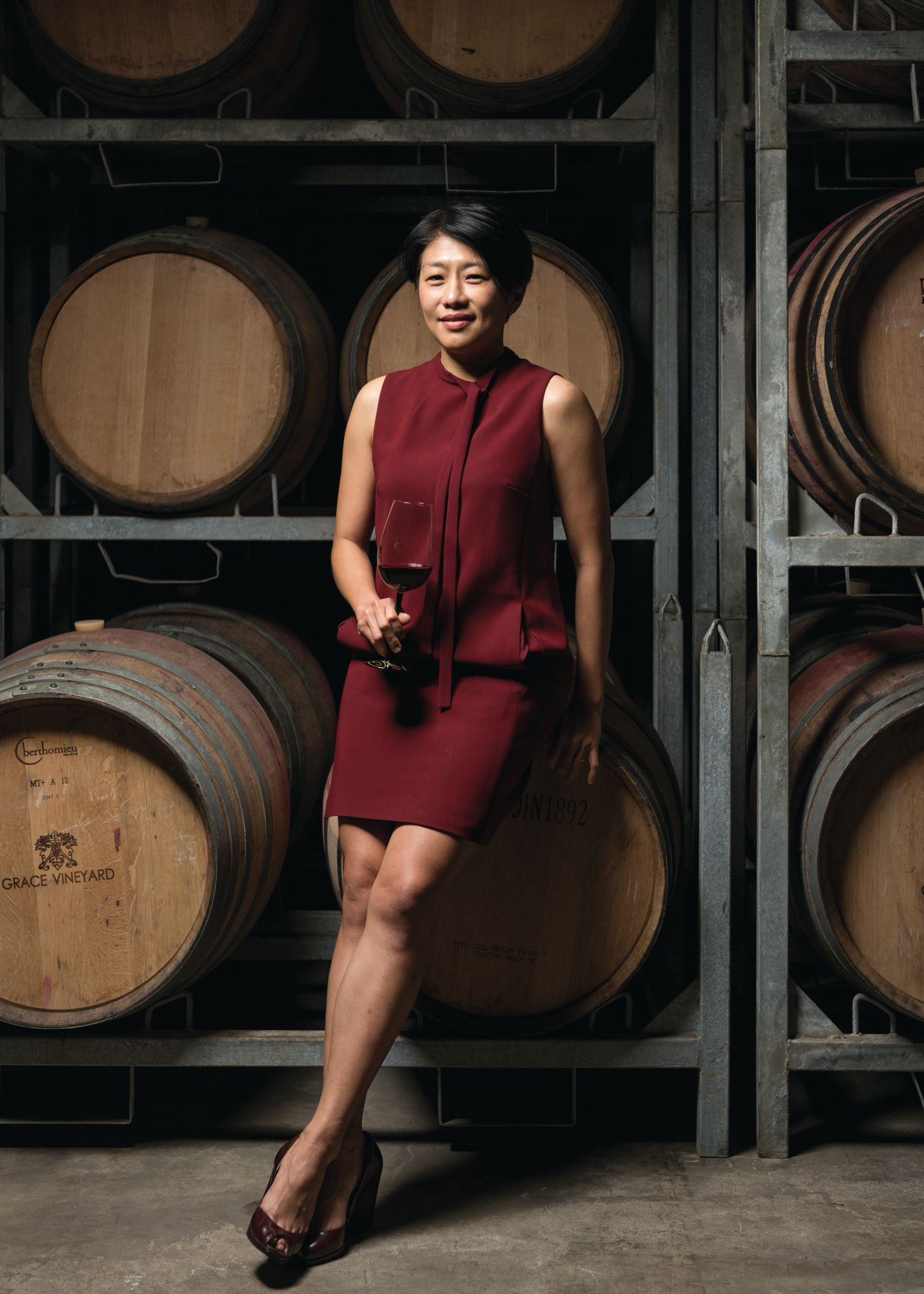 Meet The Producers Who Are Redefining Chinese Wine